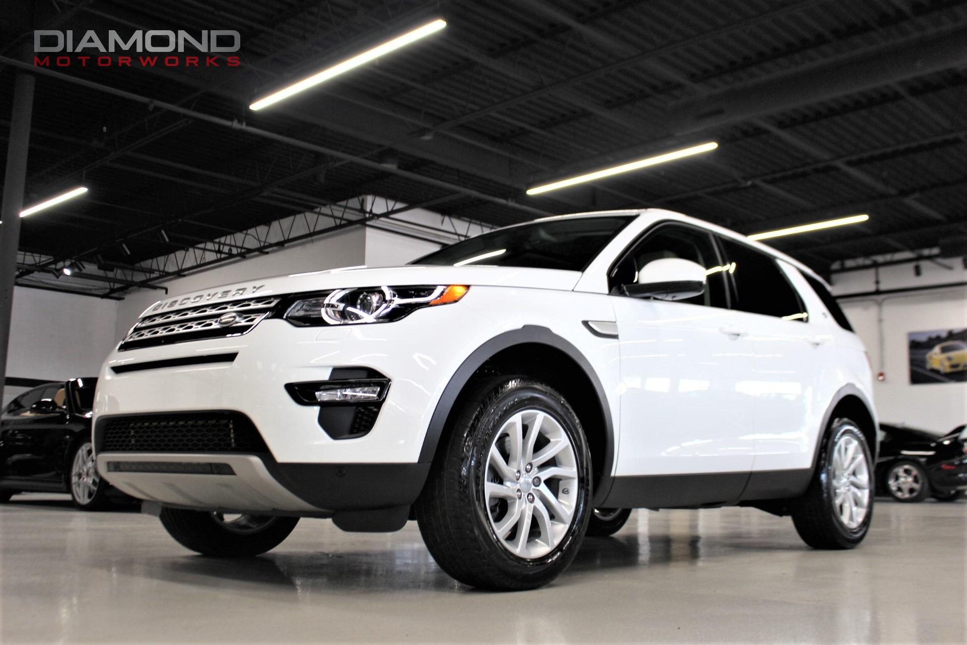 Used-2016-Land-Rover-Discovery-Sport-HSE-AWD