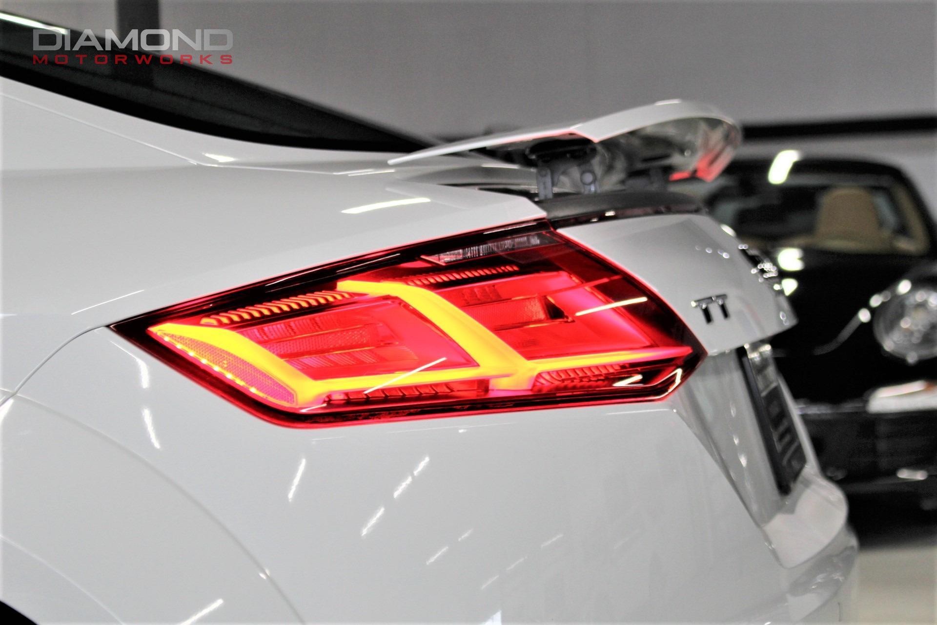 Used-2016-Audi-TT-20T-QUATTRO-AWD