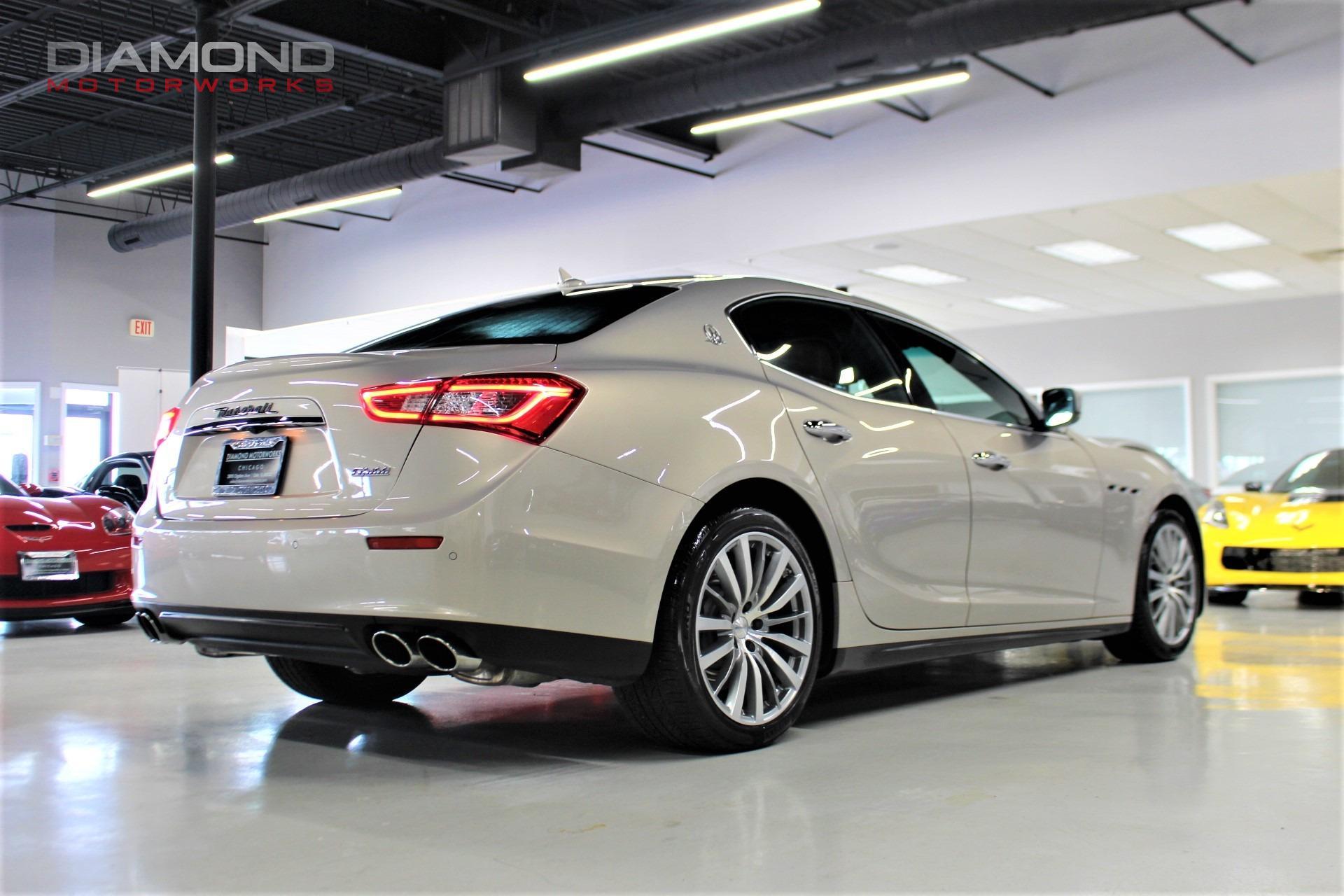 Used-2015-Maserati-Ghibli-S-Q4-AWD