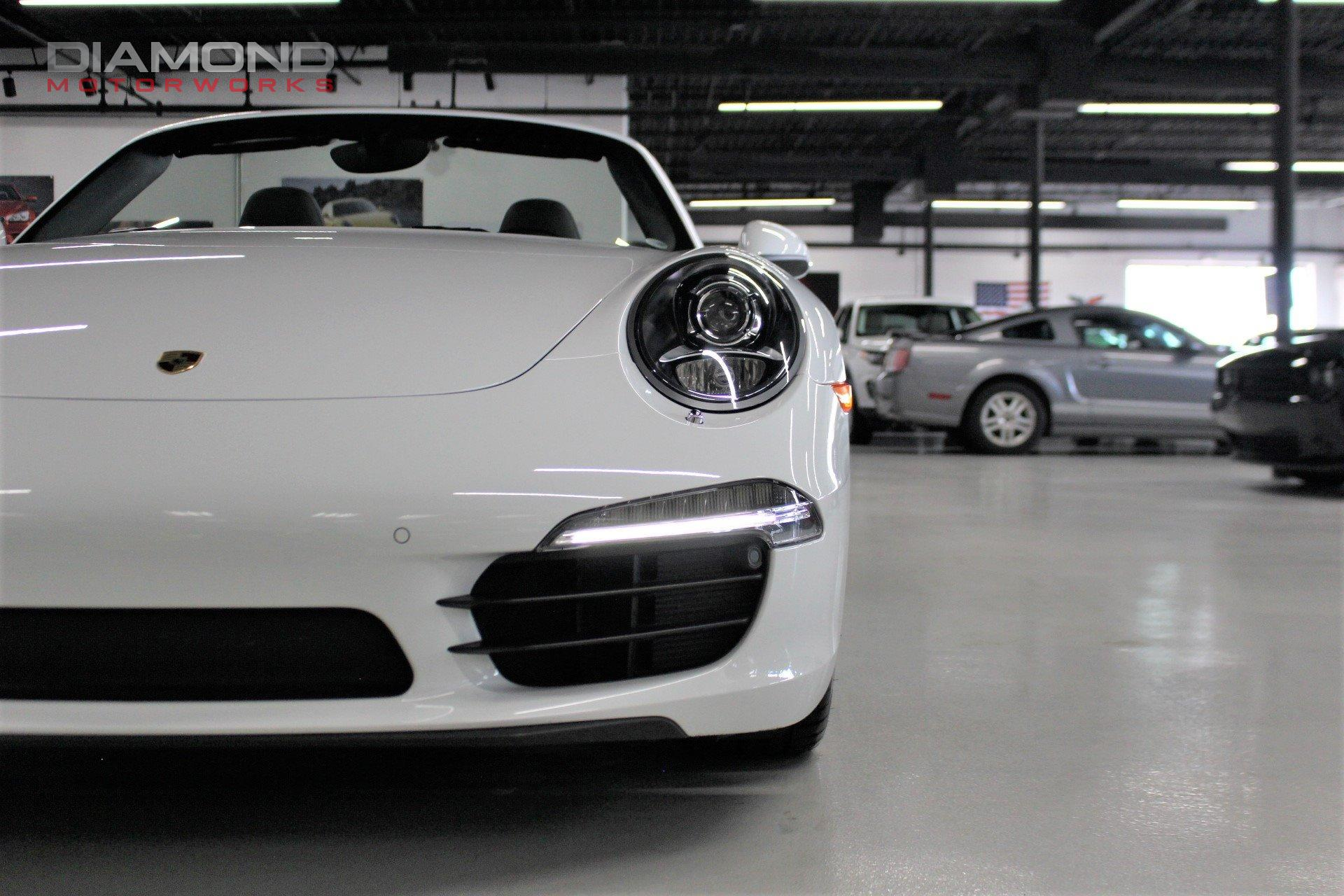 Used-2013-Porsche-911-Carrera