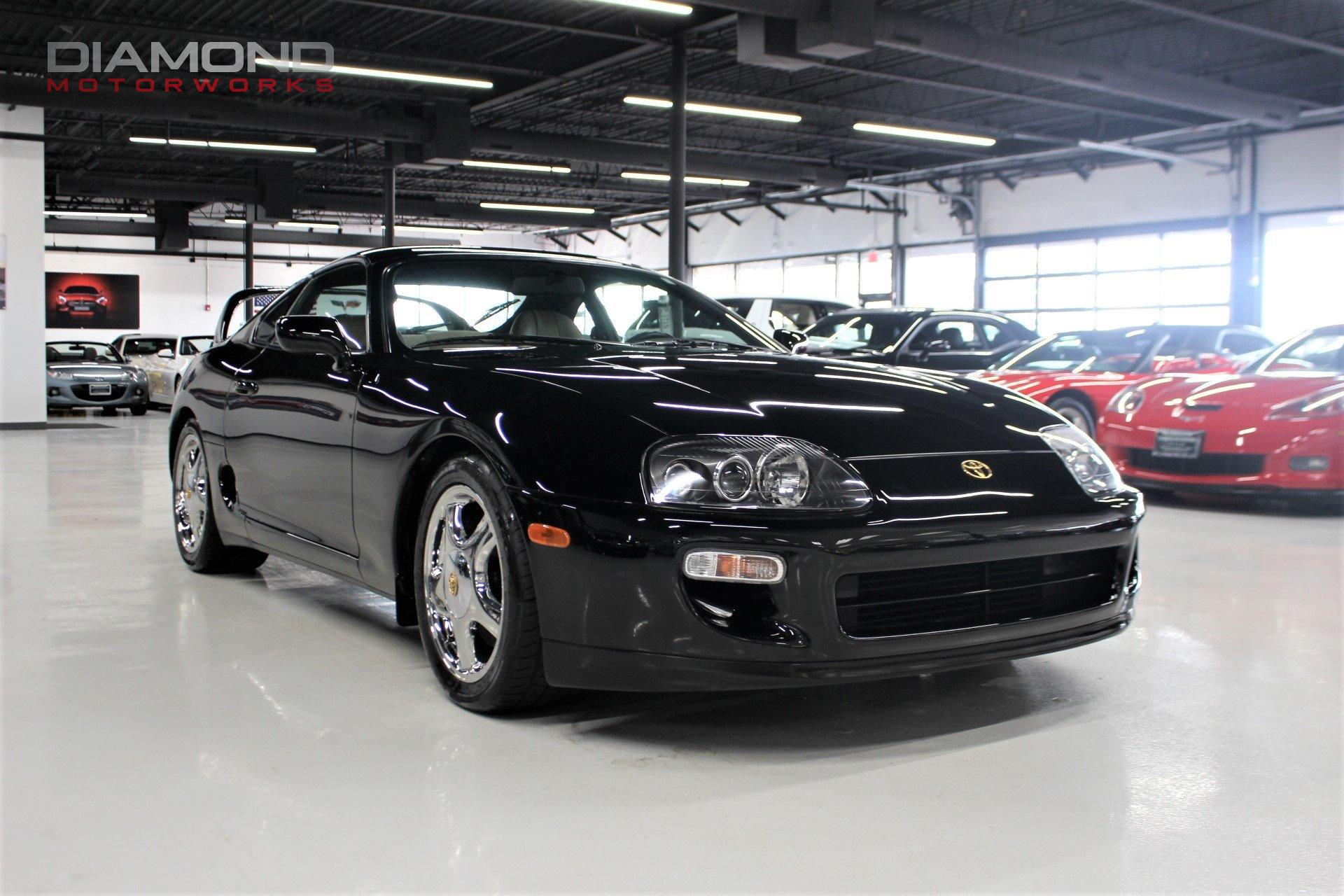 Used-1998-Toyota-Supra-Turbo