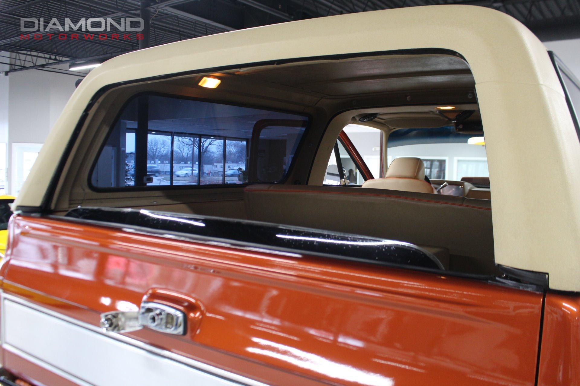 1987 Chevrolet Blazer K5 Stock # 157668 for sale near Lisle