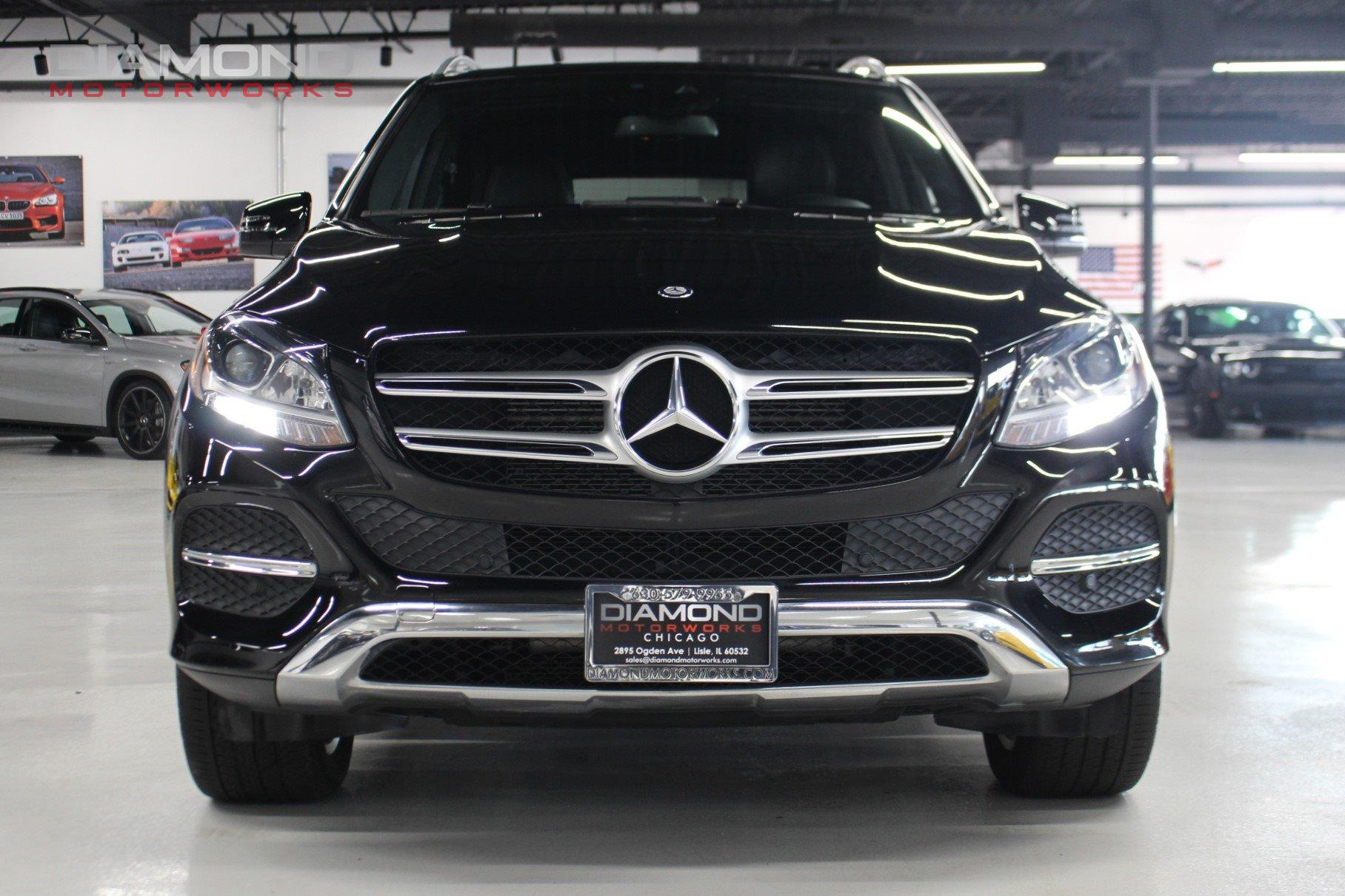 Used-2016-Mercedes-Benz-GLE-GLE-350-4MATIC-AWD