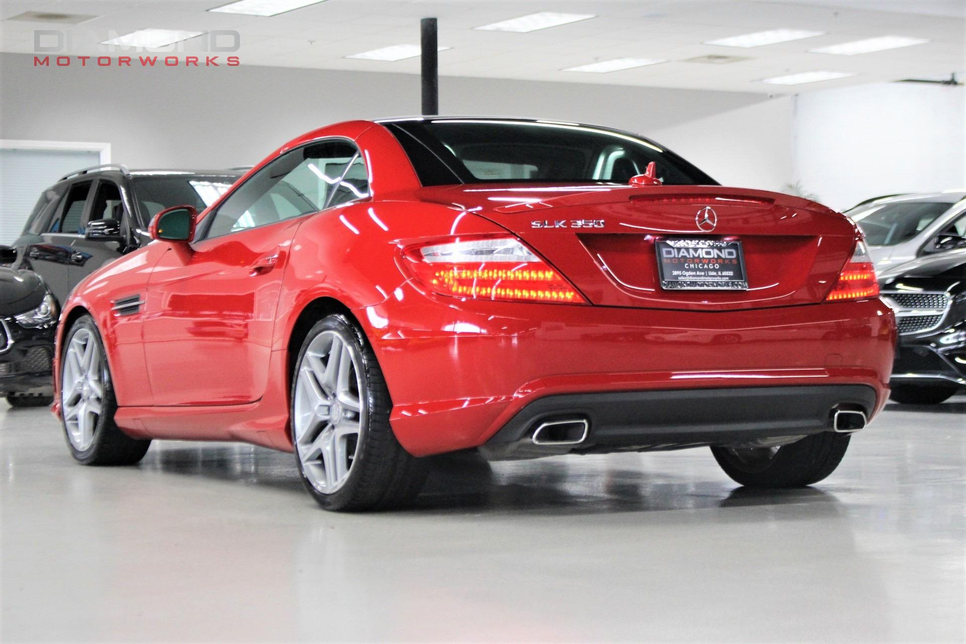 Used-2016-Mercedes-Benz-SLK-350