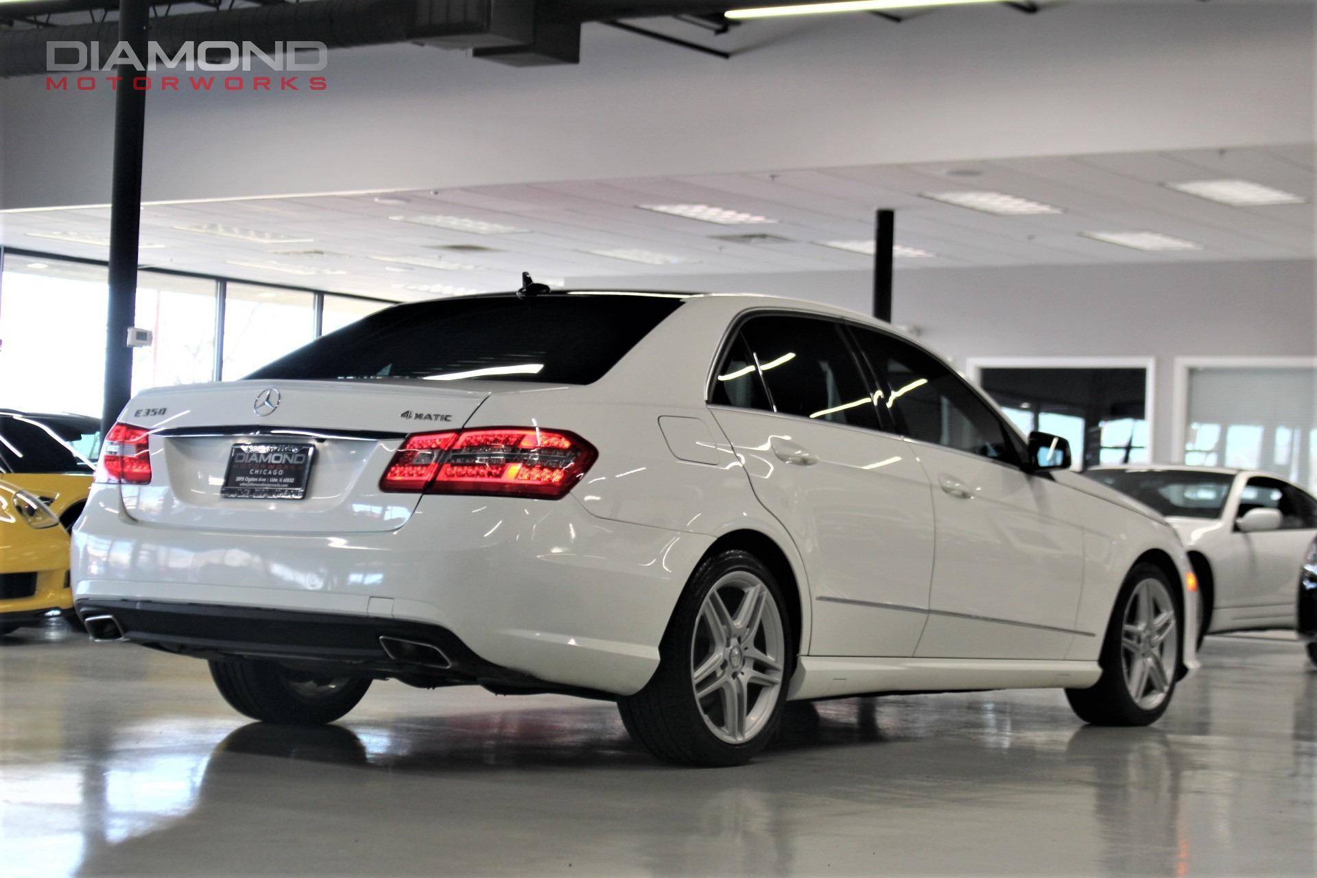 Used-2013-Mercedes-Benz-E-Class-E-350-4MATIC