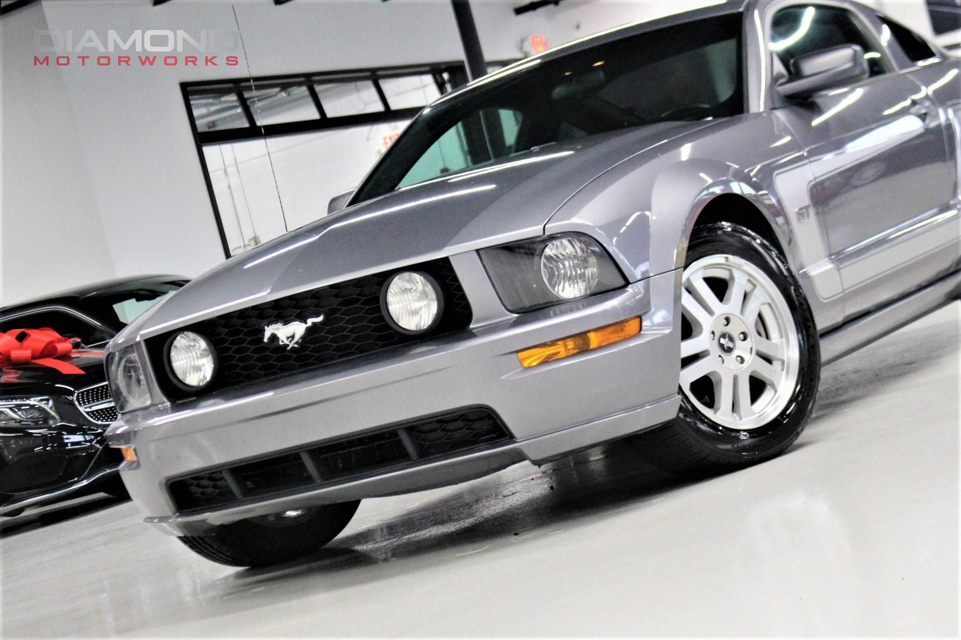 Used-2007-Ford-Mustang-GT-Premium