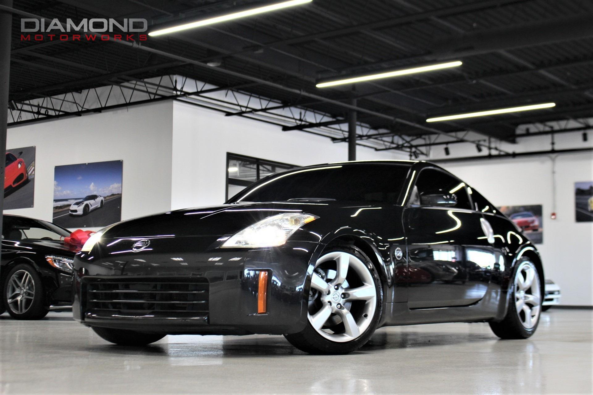 350z For Sale Near Me >> 2006 Nissan 350Z Enthusiast Stock # 312298 for sale near