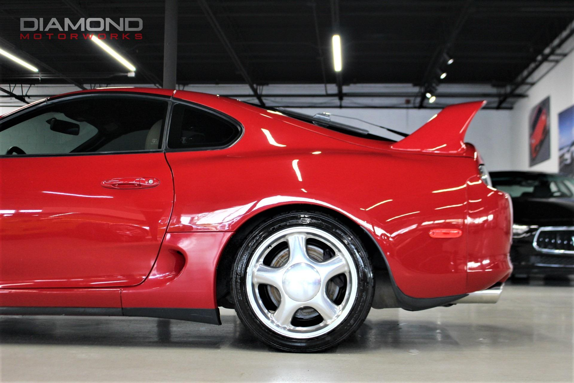 Used-1997-Toyota-Supra-Turbo