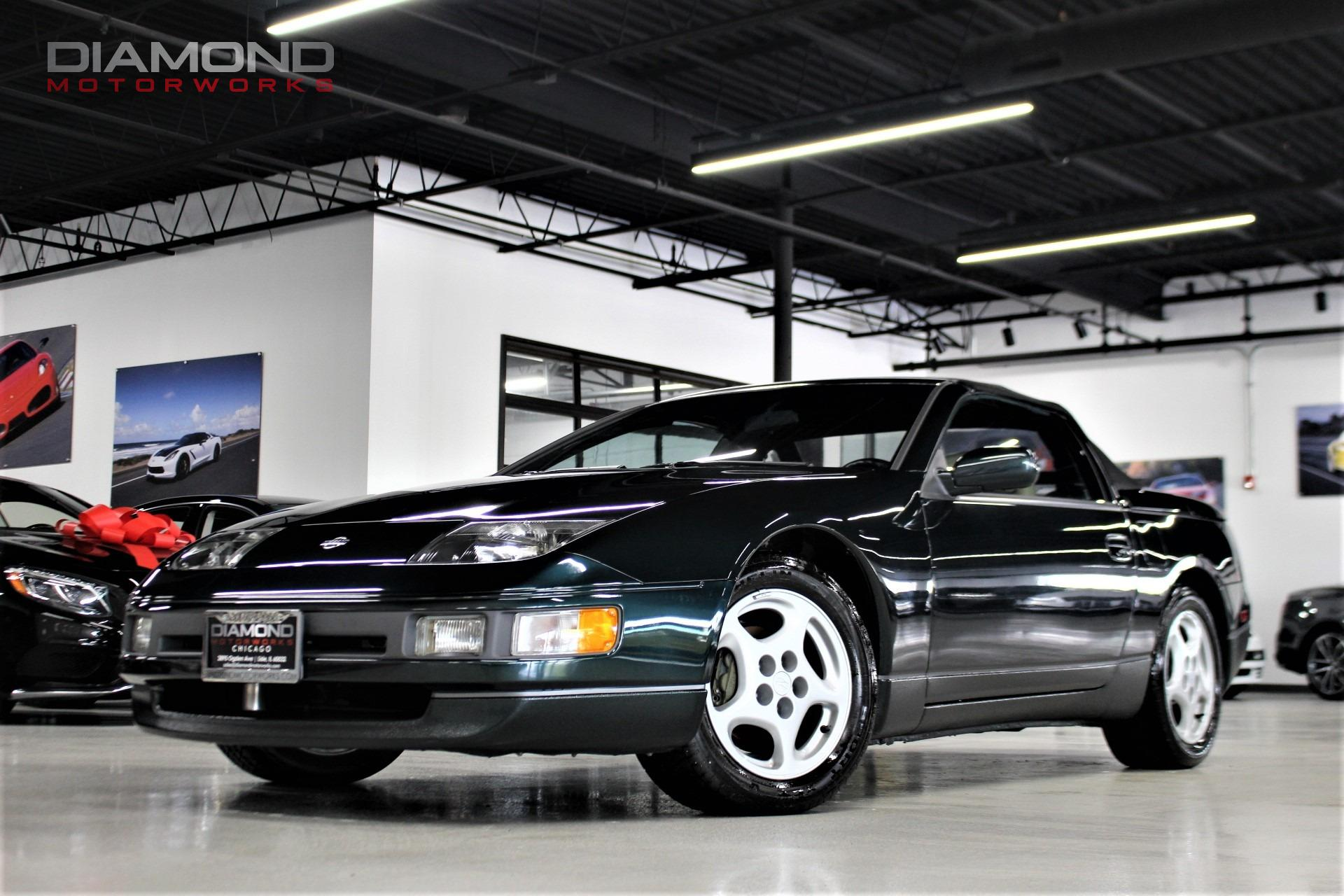 Used-1994-Nissan-300ZX