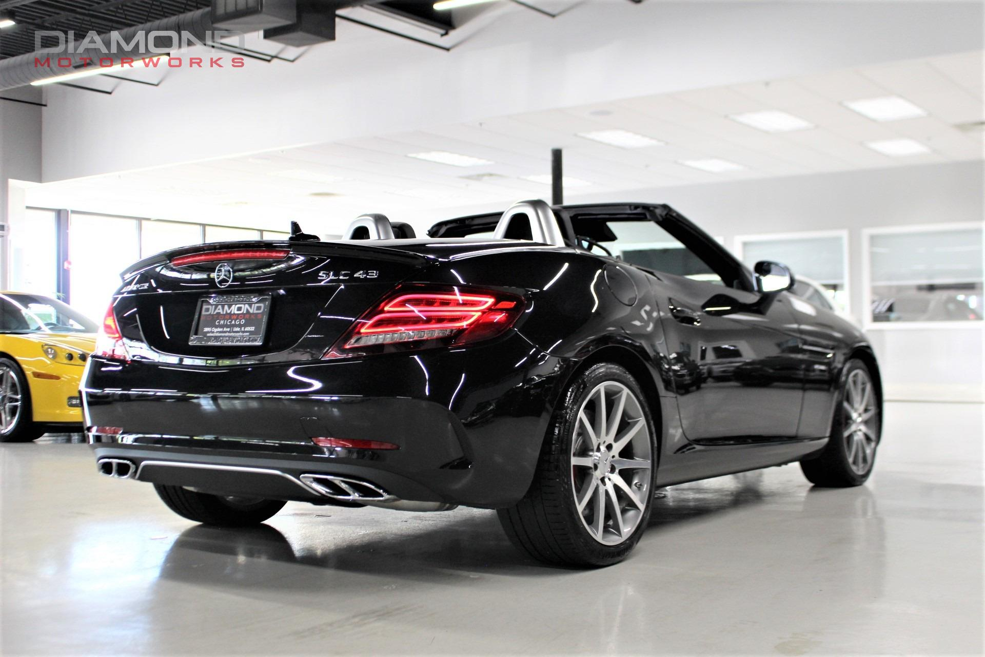 Used-2017-Mercedes-Benz-SLC-AMG-SLC-43