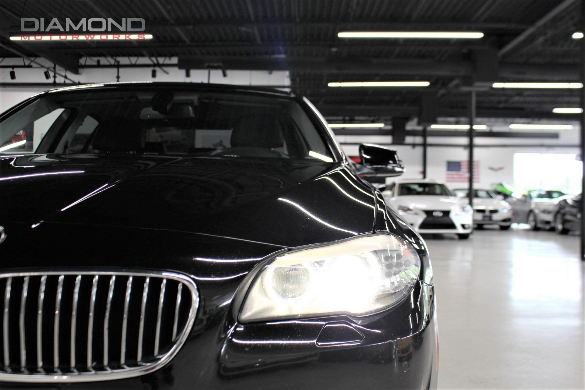 Used-2012-BMW-5-Series-535i-xDrive-AWD