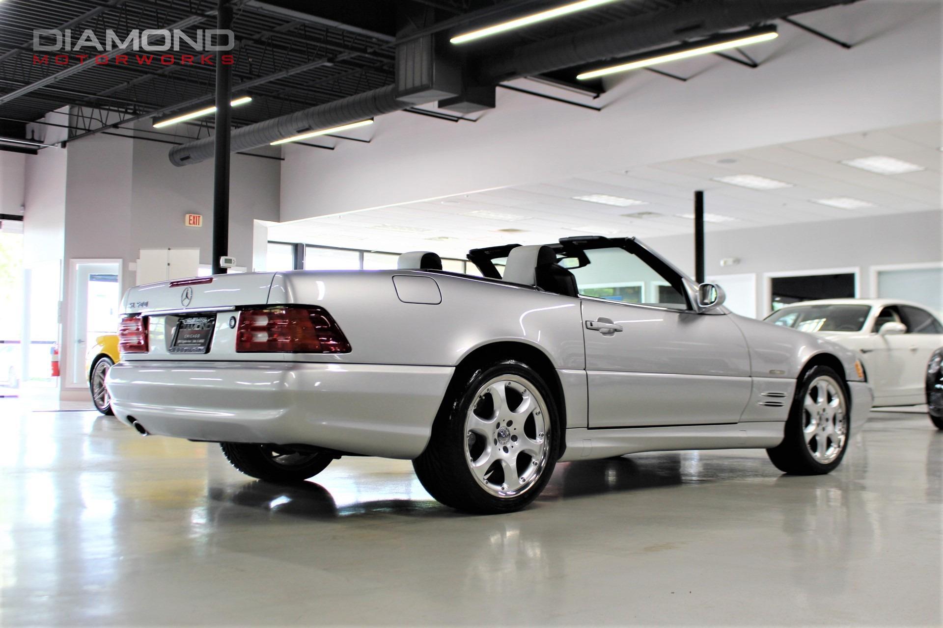 Used-2002-Mercedes-Benz-SL-Class-SL-500