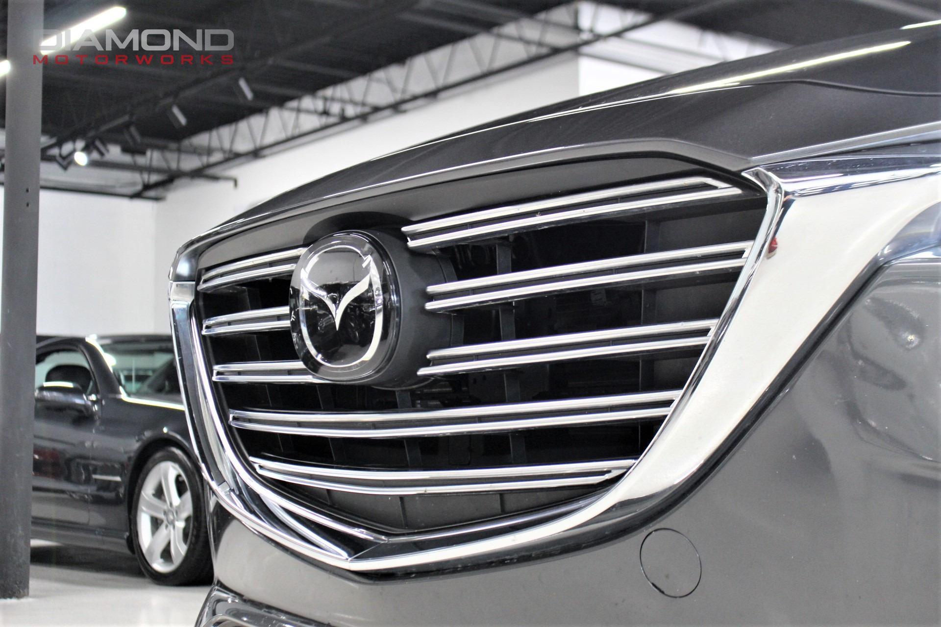 Used-2016-Mazda-CX-9-Signature
