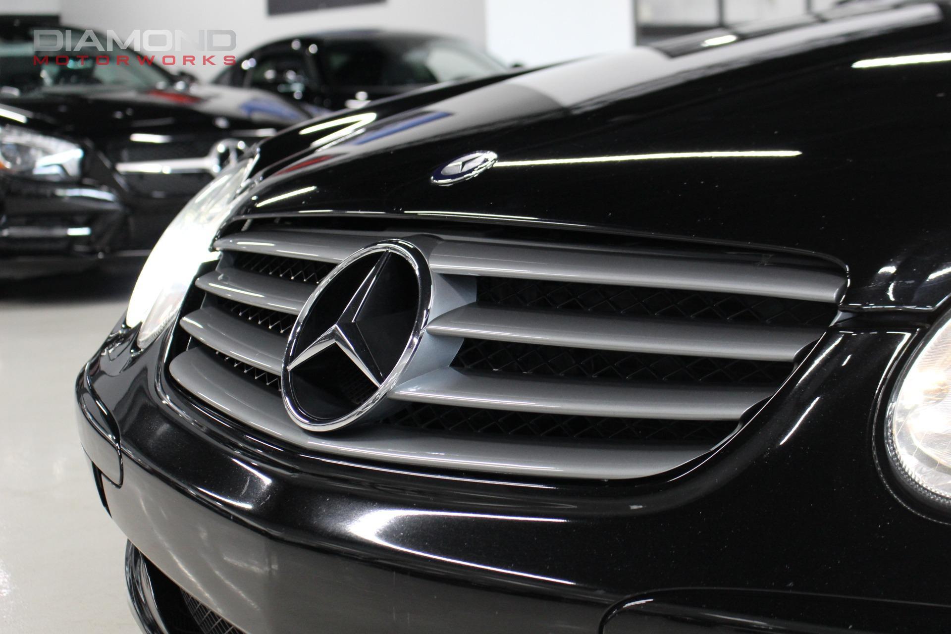 Used-2005-Mercedes-Benz-SL-Class-SL-500