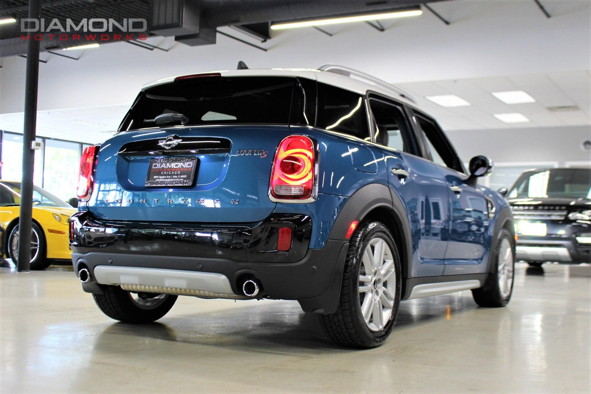 Used-2018-MINI-Countryman-Cooper-S-ALL4