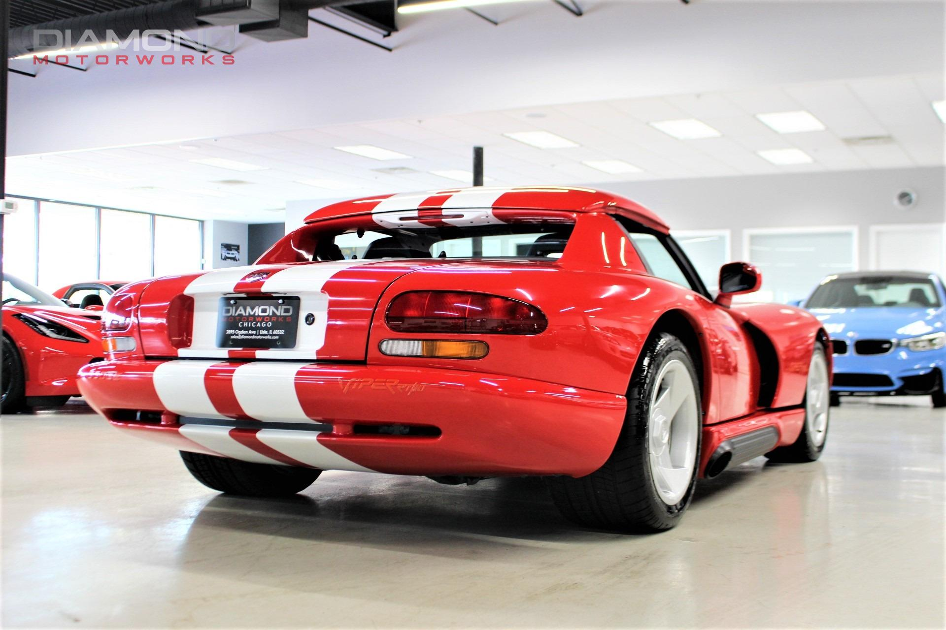 Used-1995-Dodge-Viper-RT/10