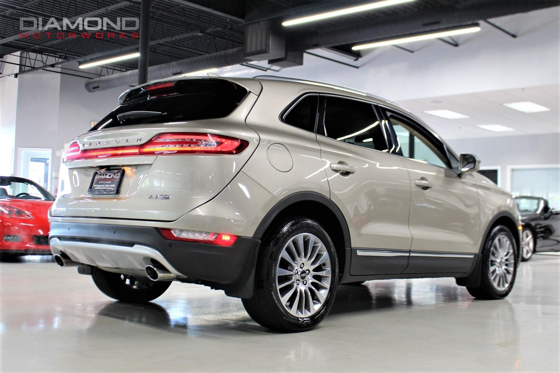 Used-2015-Lincoln-MKC