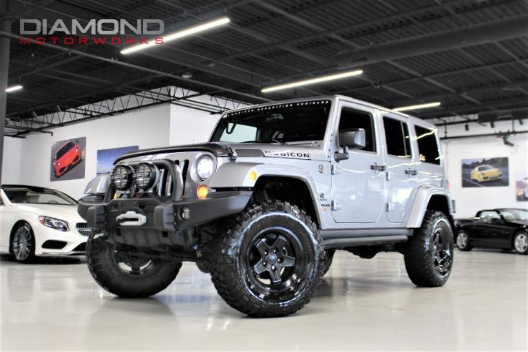 Aev Jeep For Sale >> 2017 Jeep Wrangler Unlimited Rubicon Aev Edition Stock