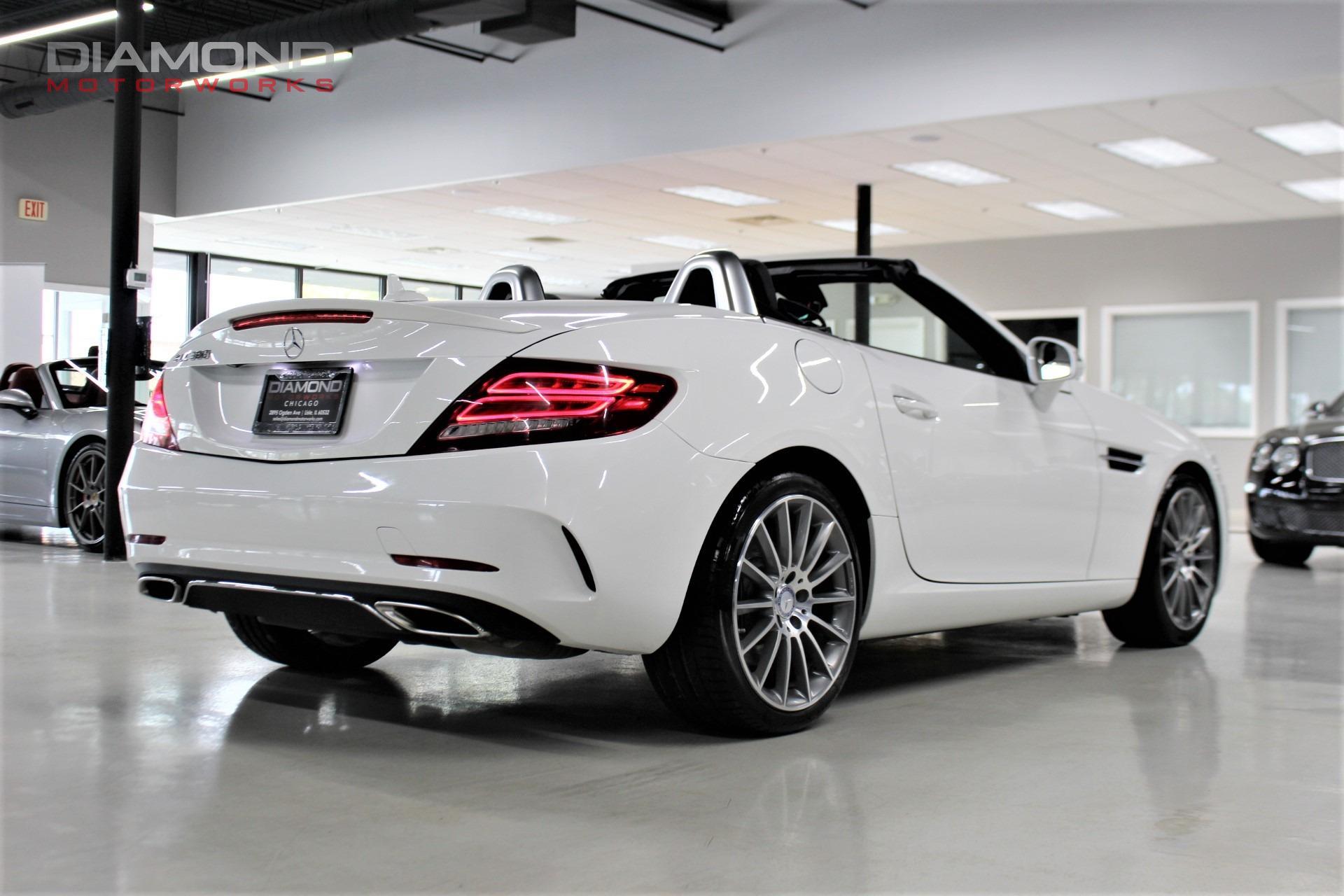 Used-2017-Mercedes-Benz-SLC-SLC-300