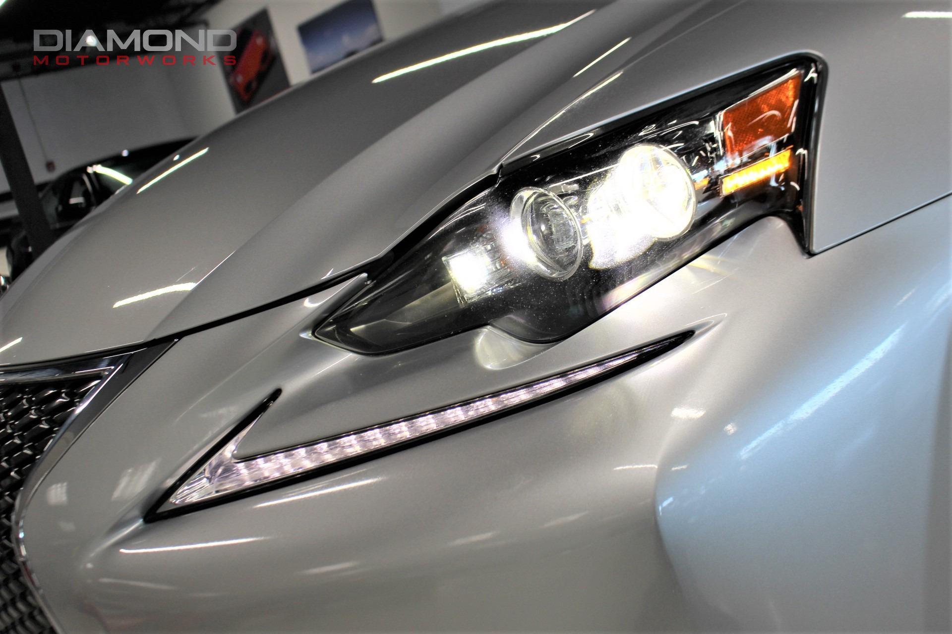 Used-2015-Lexus-IS-250-F-Sport