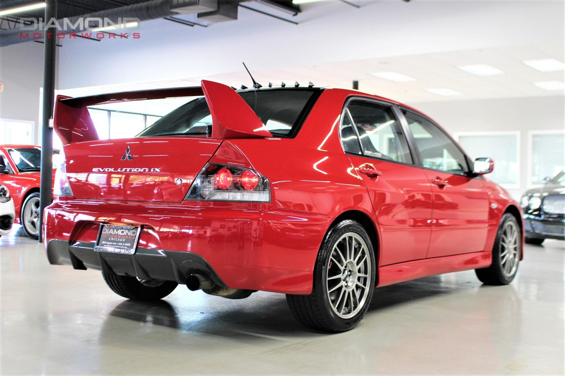Used-2006-Mitsubishi-Lancer-Evolution-GSR-IX
