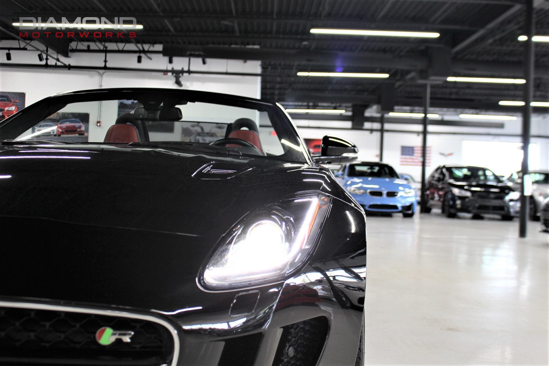 Used-2016-Jaguar-F-TYPE-R-AWD