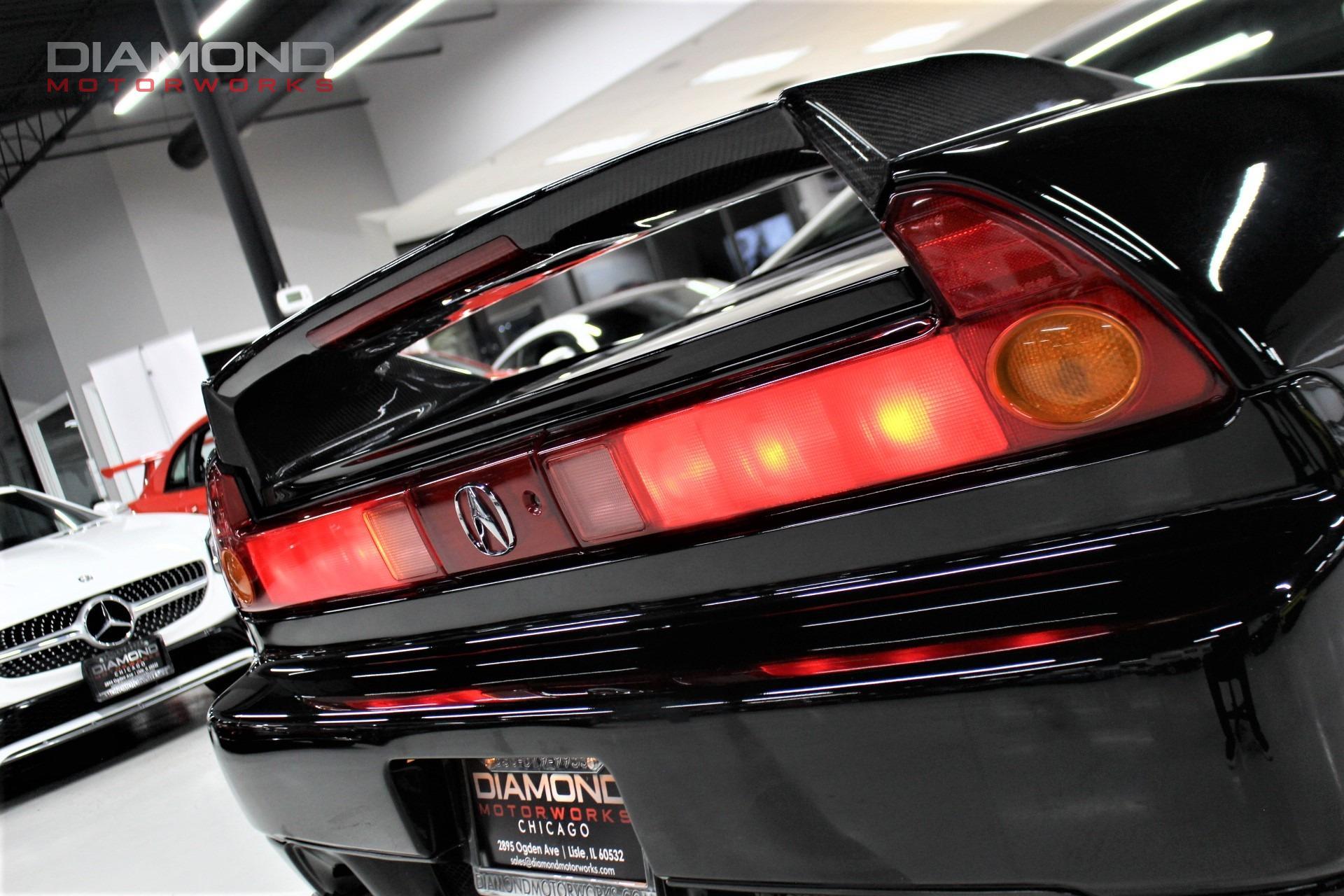 Used-2004-Acura-NSX-T