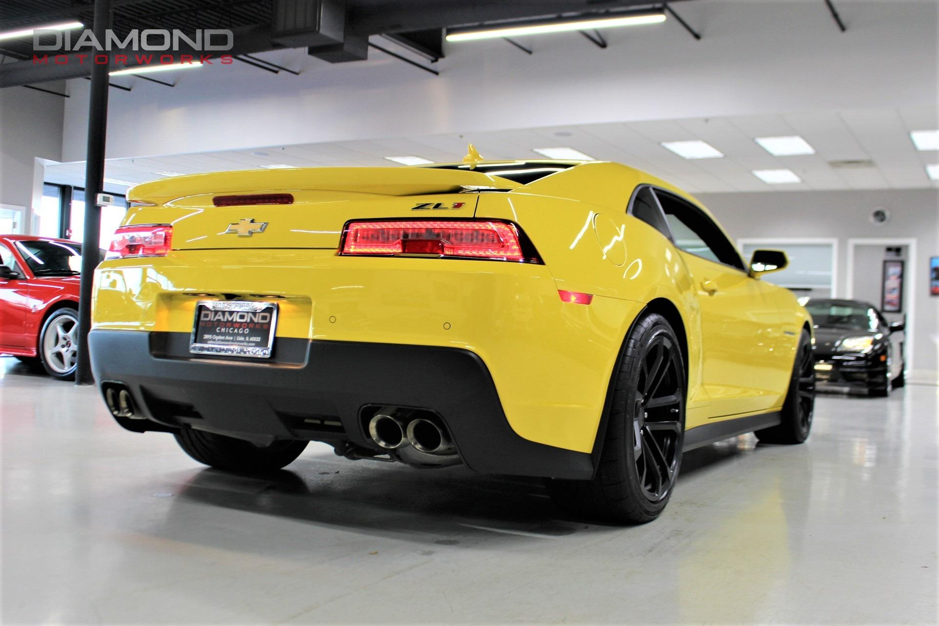 Used-2014-Chevrolet-Camaro-ZL1