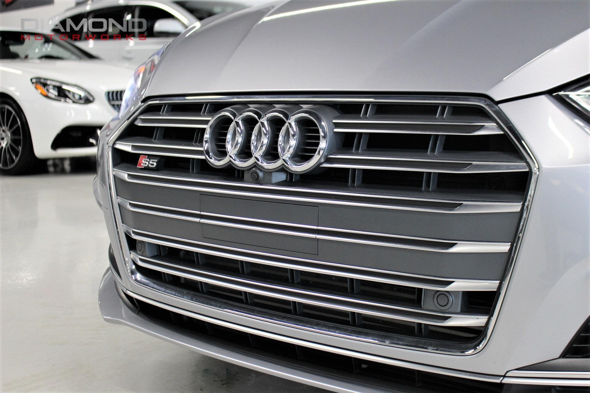 Used-2018-Audi-S5-30T-quattro-Prestige