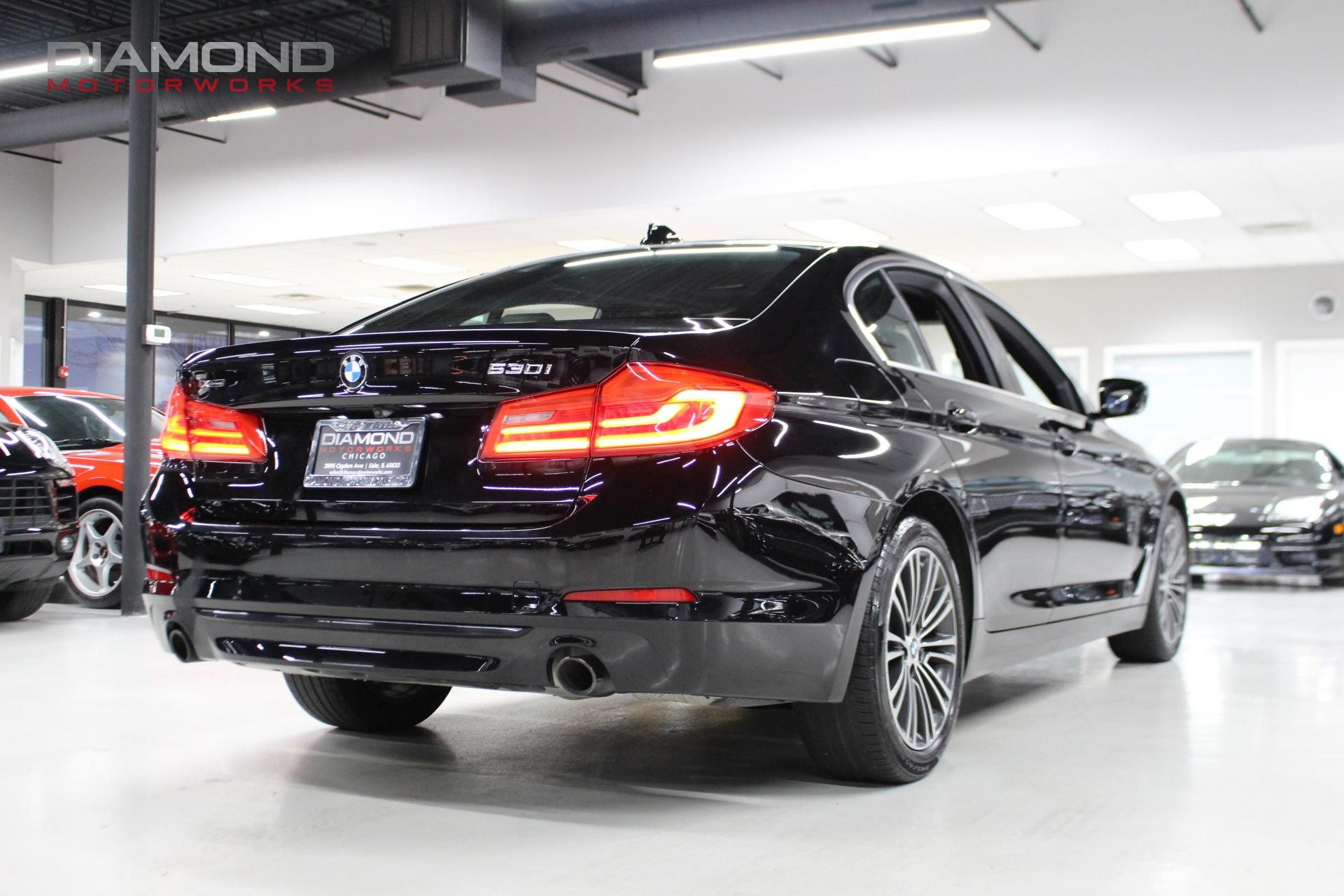 Used-2019-BMW-5-Series-530i-xDrive
