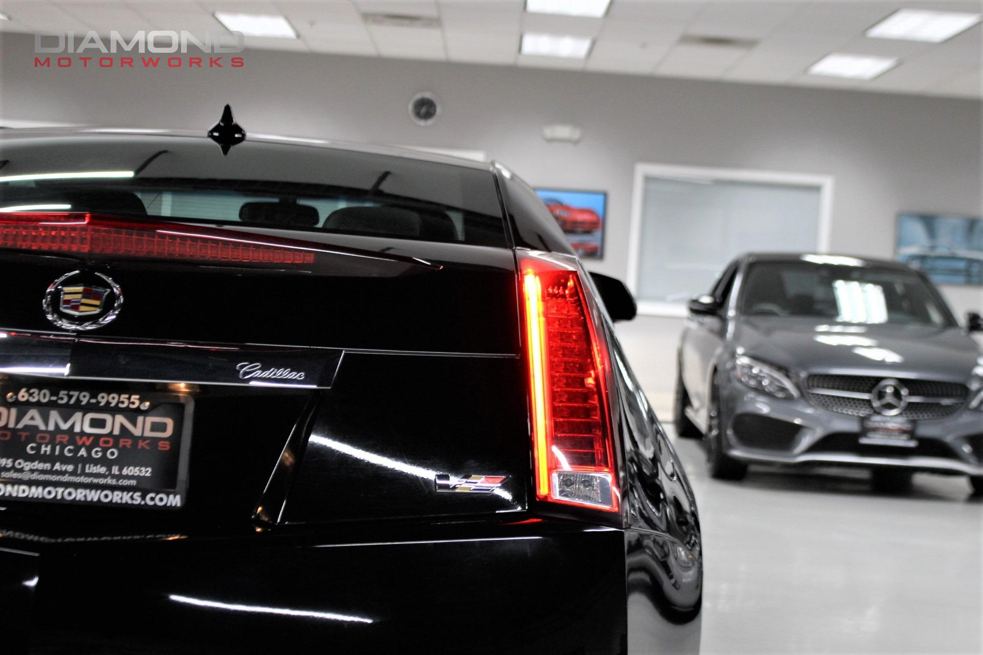 Used-2011-Cadillac-CTS-V-Coupe