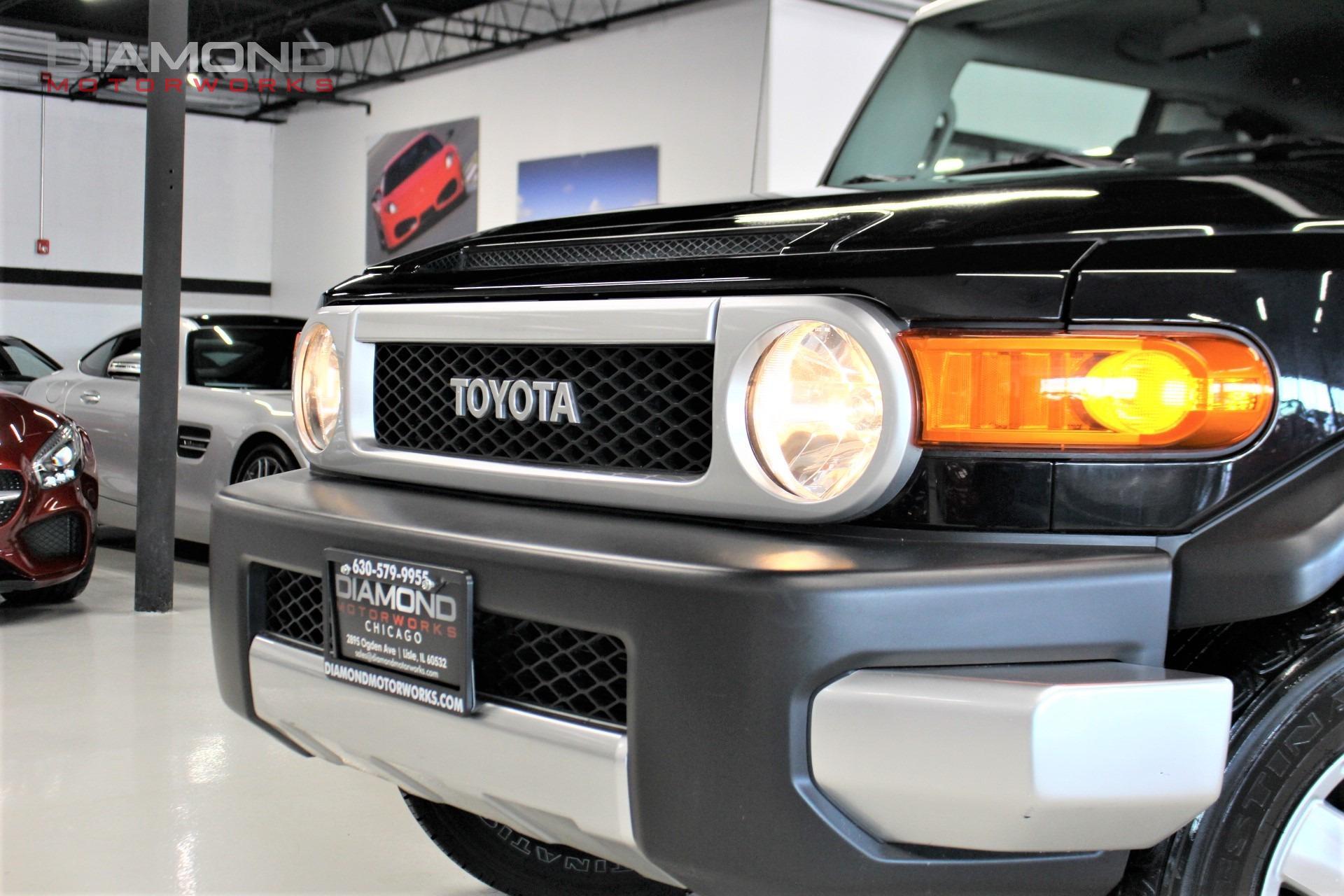 Used-2007-Toyota-FJ-Cruiser