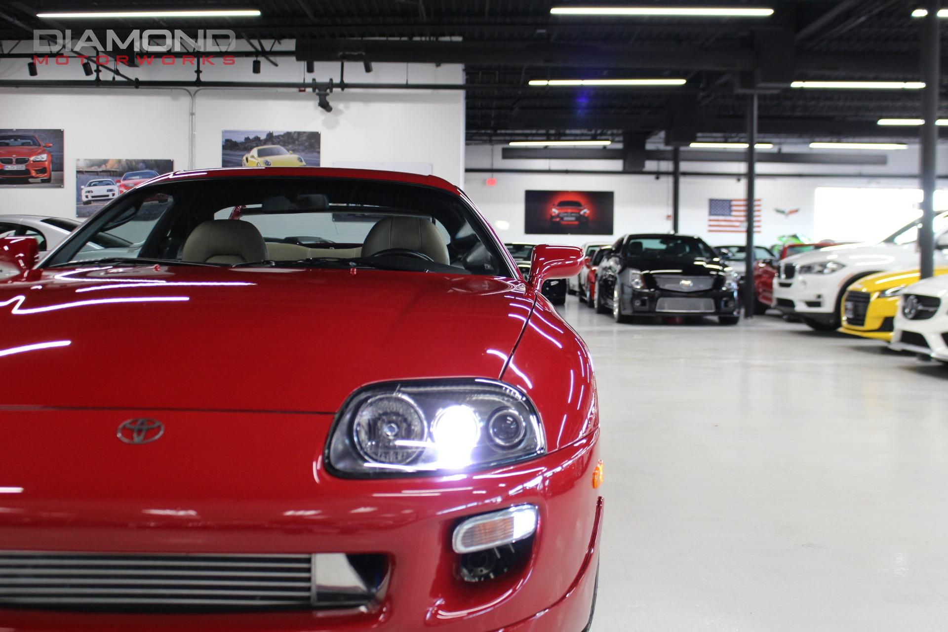 Used-1993-Toyota-Supra-Turbo-Hardtop