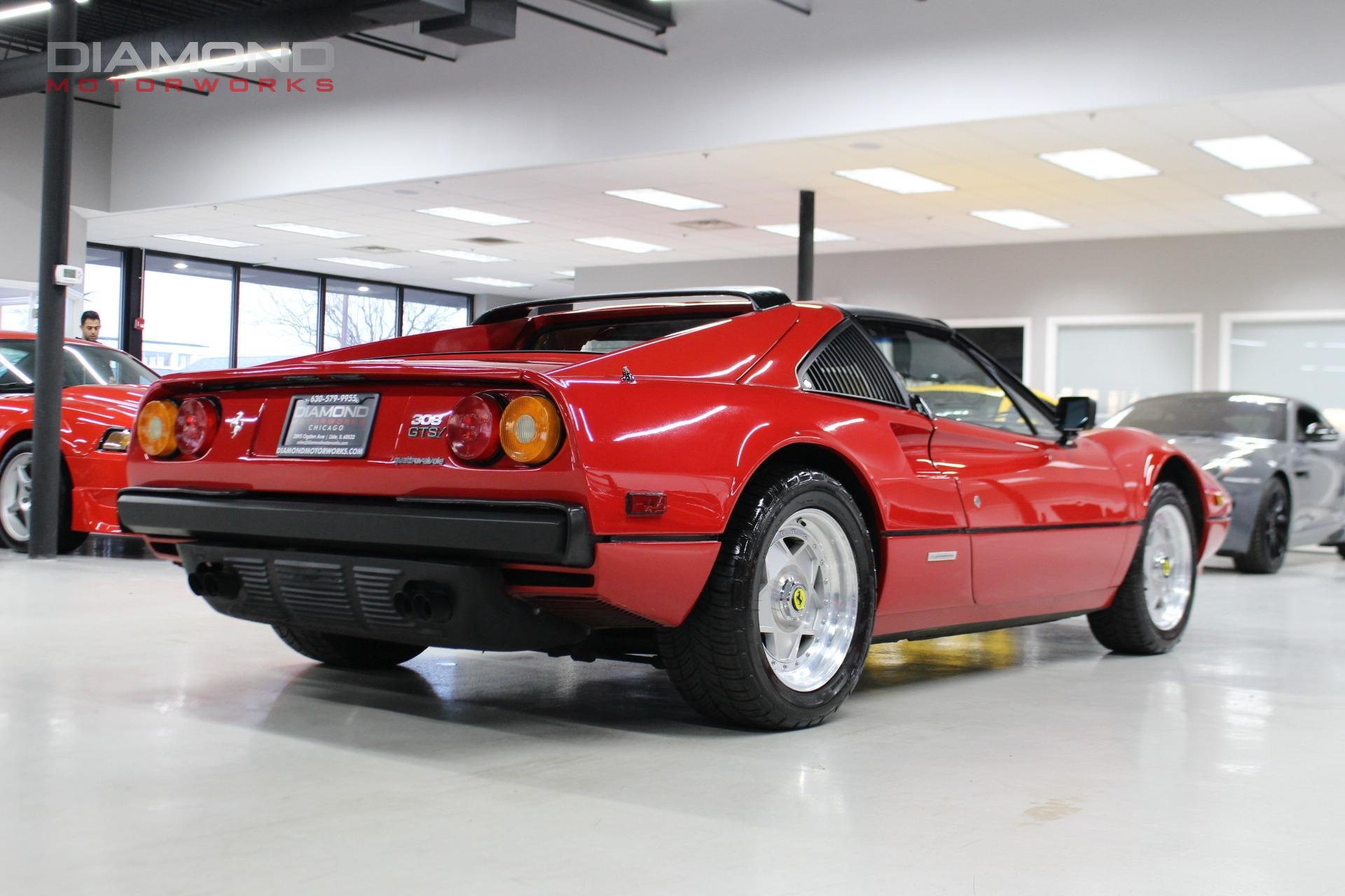 Used-1984-Ferrari-308-GTSi-Quattrovalvole