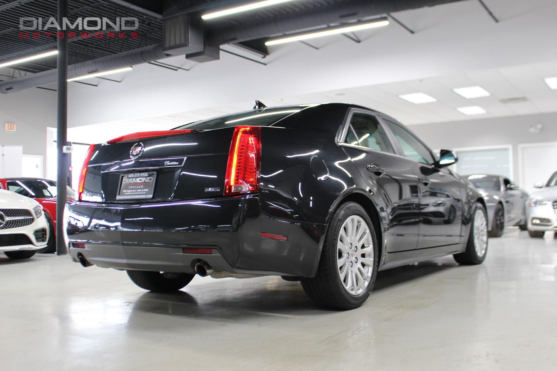 Used-2011-Cadillac-CTS-36L-Performance