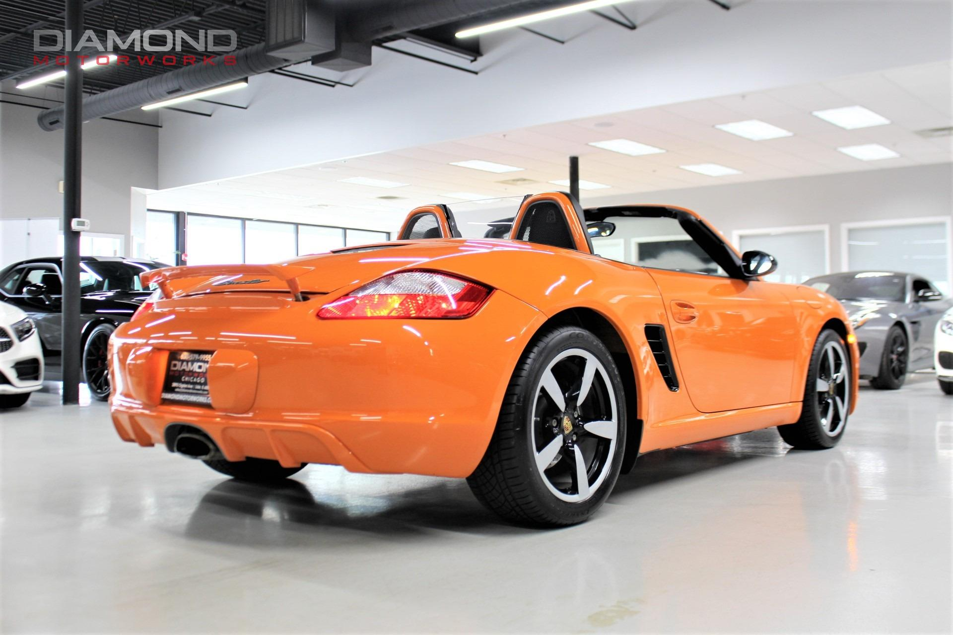 Used-2008-Porsche-Boxster-Limited-Edition