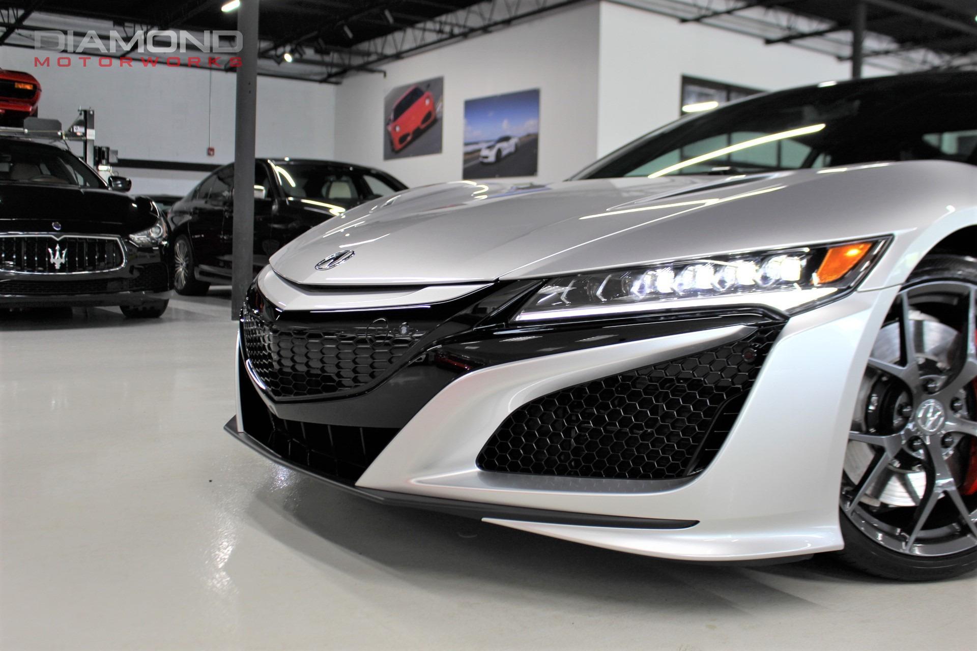 Used-2019-Acura-NSX-SH-AWD-Sport-Hybrid