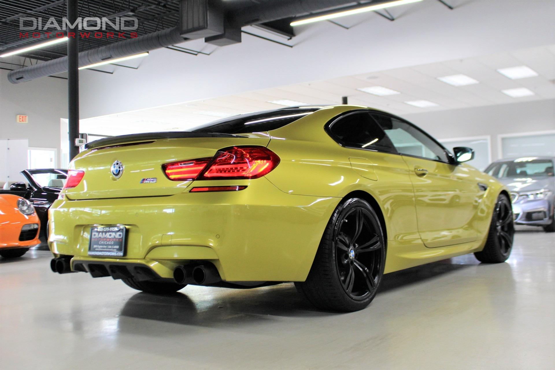 Used-2016-BMW-M6-Competition-Edition
