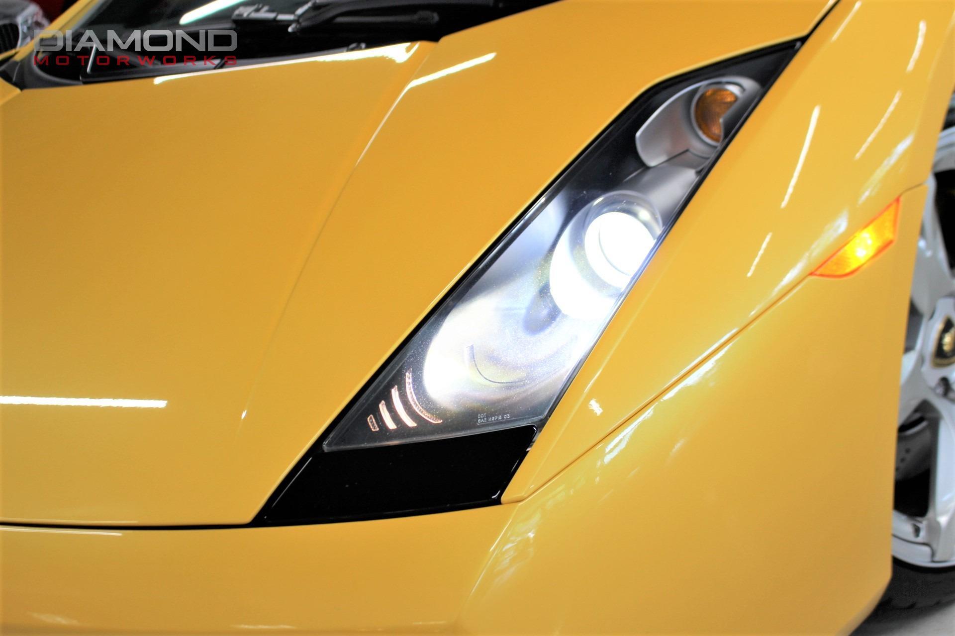 Used-2005-Lamborghini-Gallardo