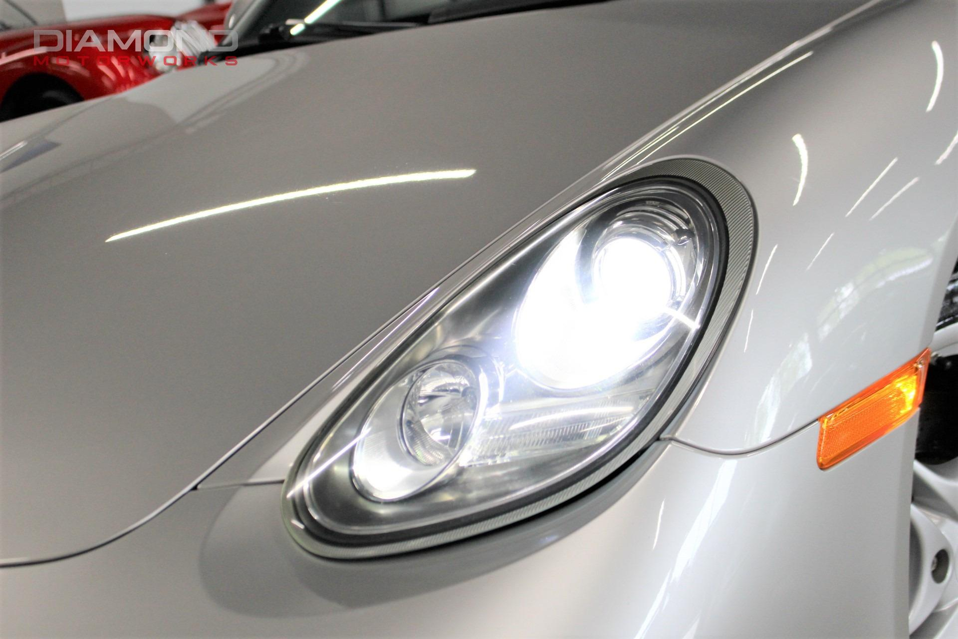 Used-2009-Porsche-Cayman