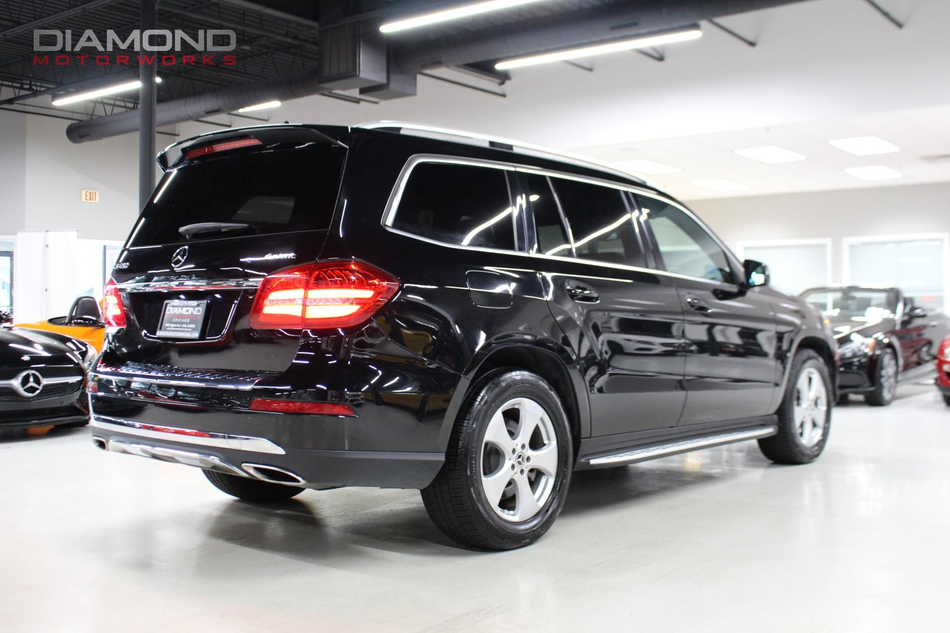 Used-2019-Mercedes-Benz-GLS-GLS-450