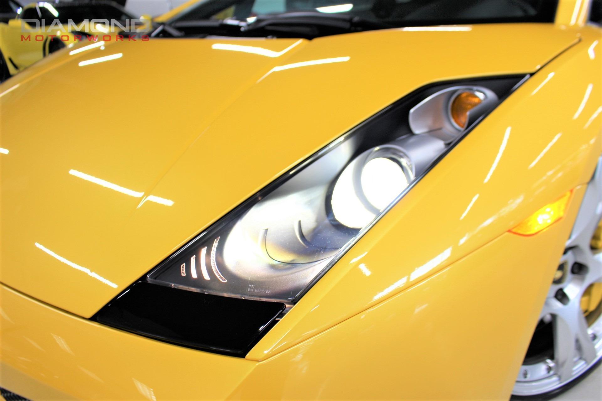 Used-2007-Lamborghini-Gallardo