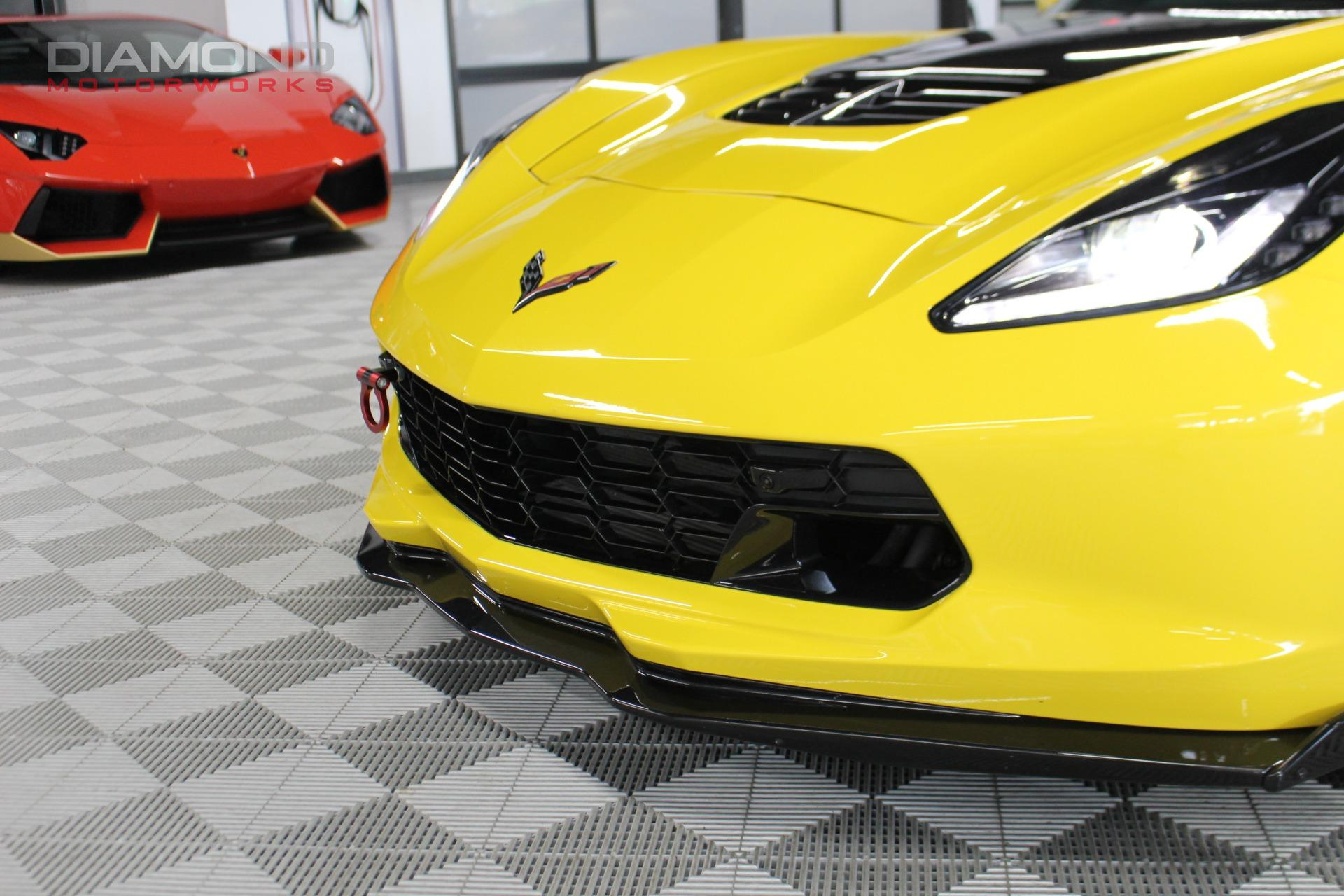Used-2016-Chevrolet-Corvette-Z06-PROCHARGED
