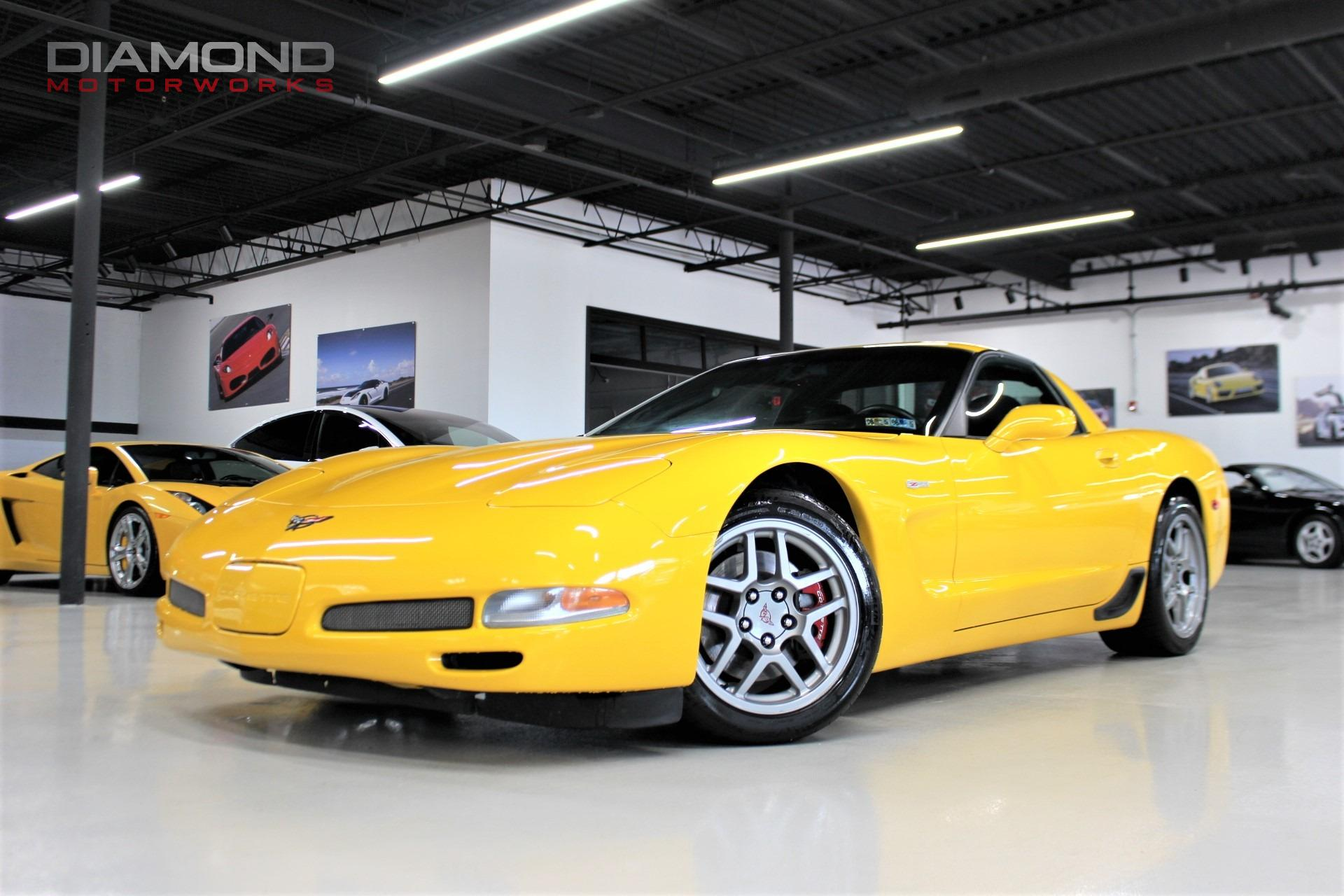 Used-2004-Chevrolet-Corvette-Z06