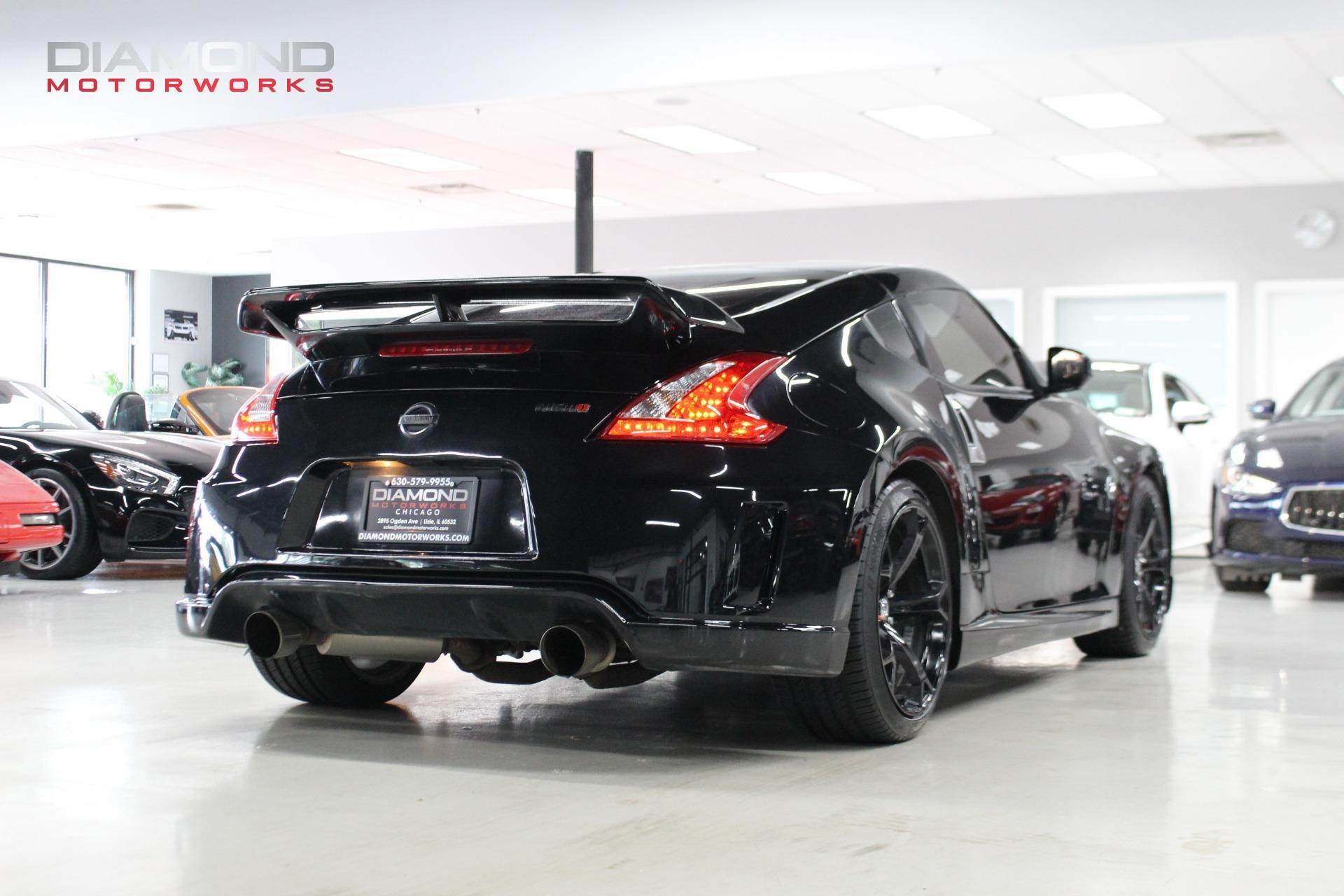 Used-2010-Nissan-370Z-NISMO