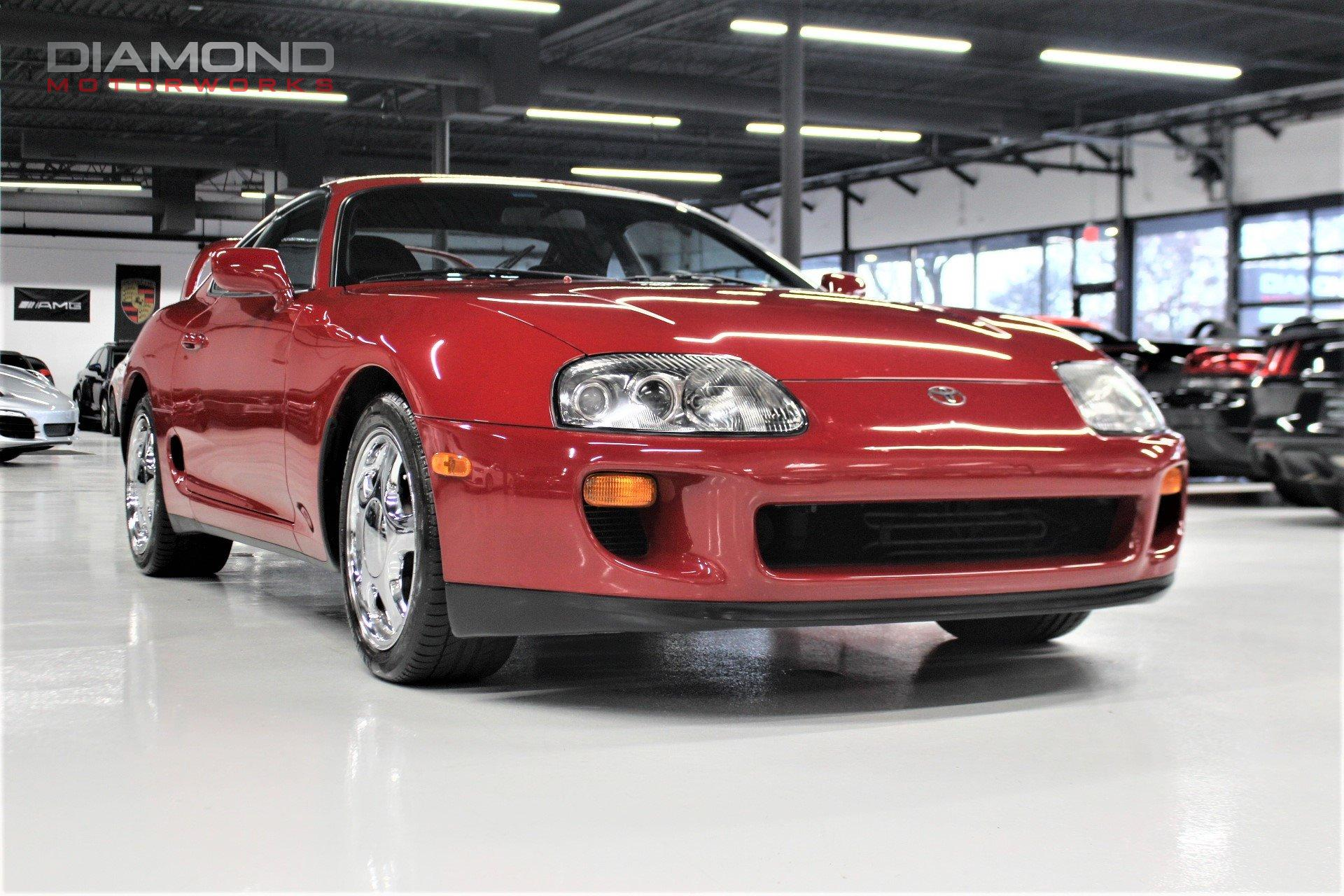 Used-1994-Toyota-Supra-Twin-Turbo