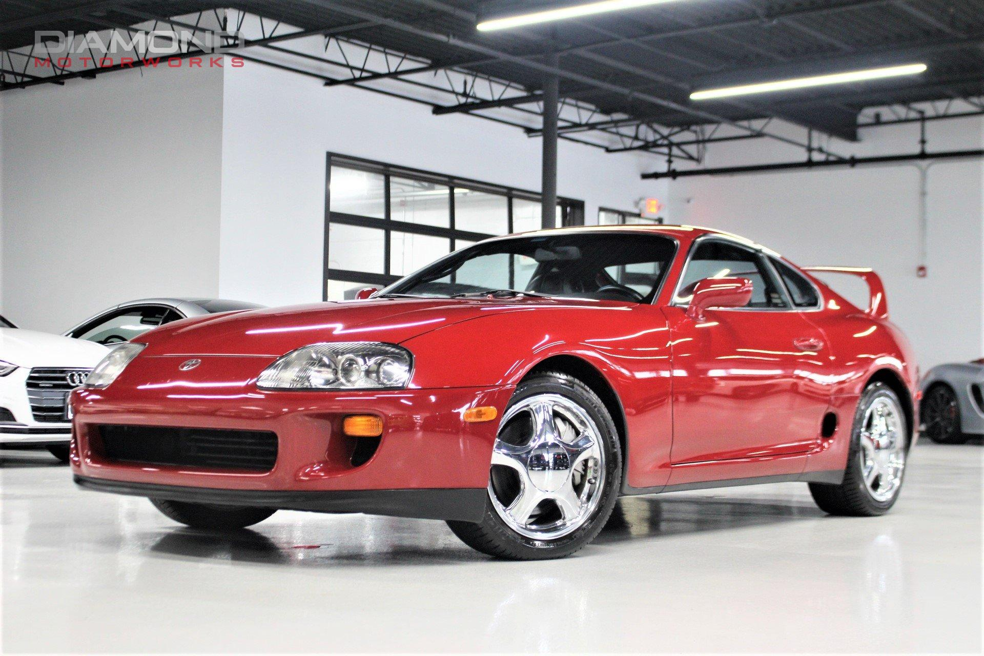 toyota gallery for supra automatic sale pictures orig