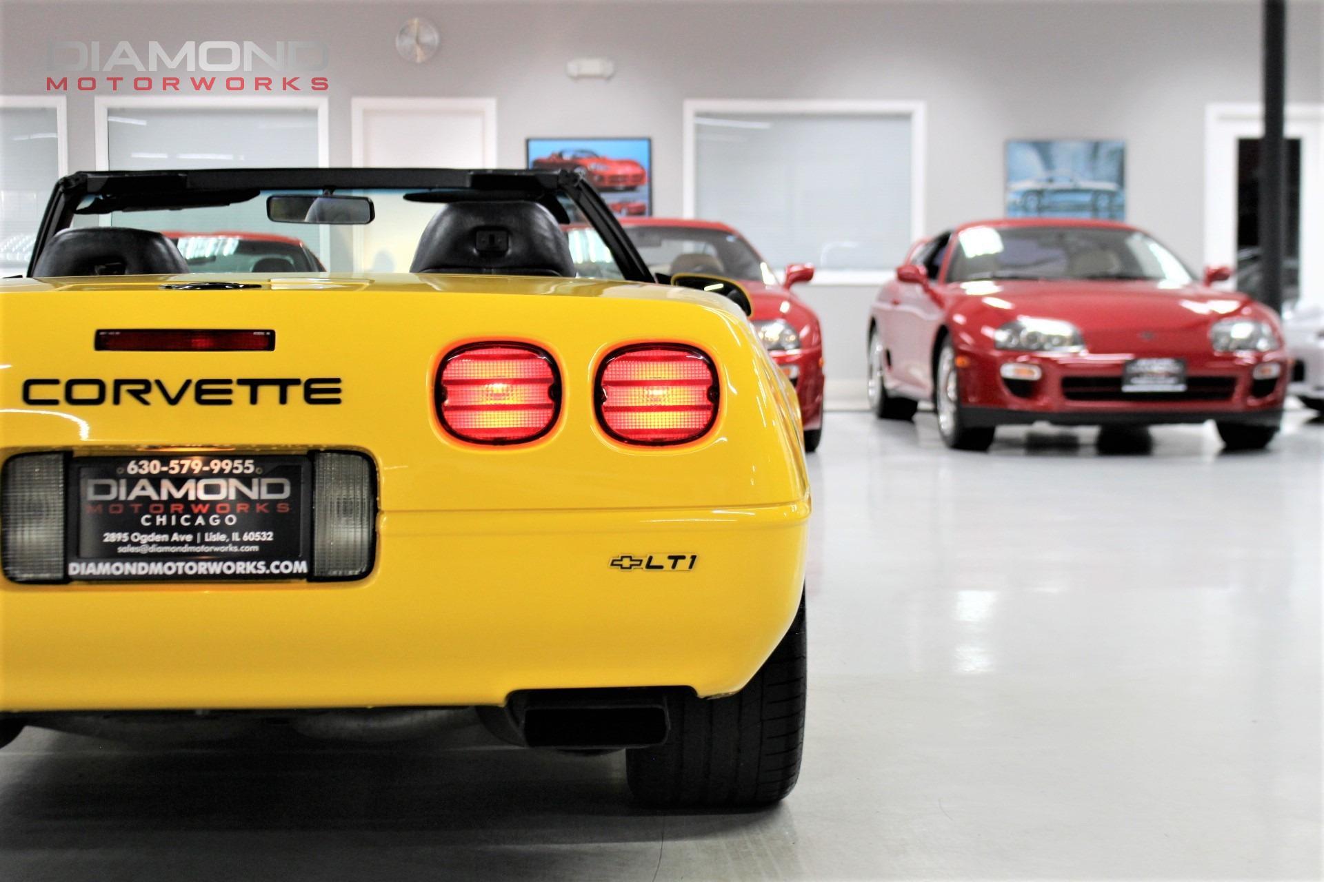 Used-1995-Chevrolet-Corvette
