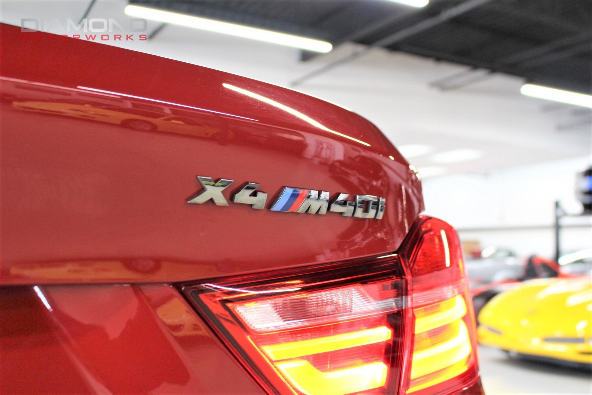Used-2018-BMW-X4-M40i