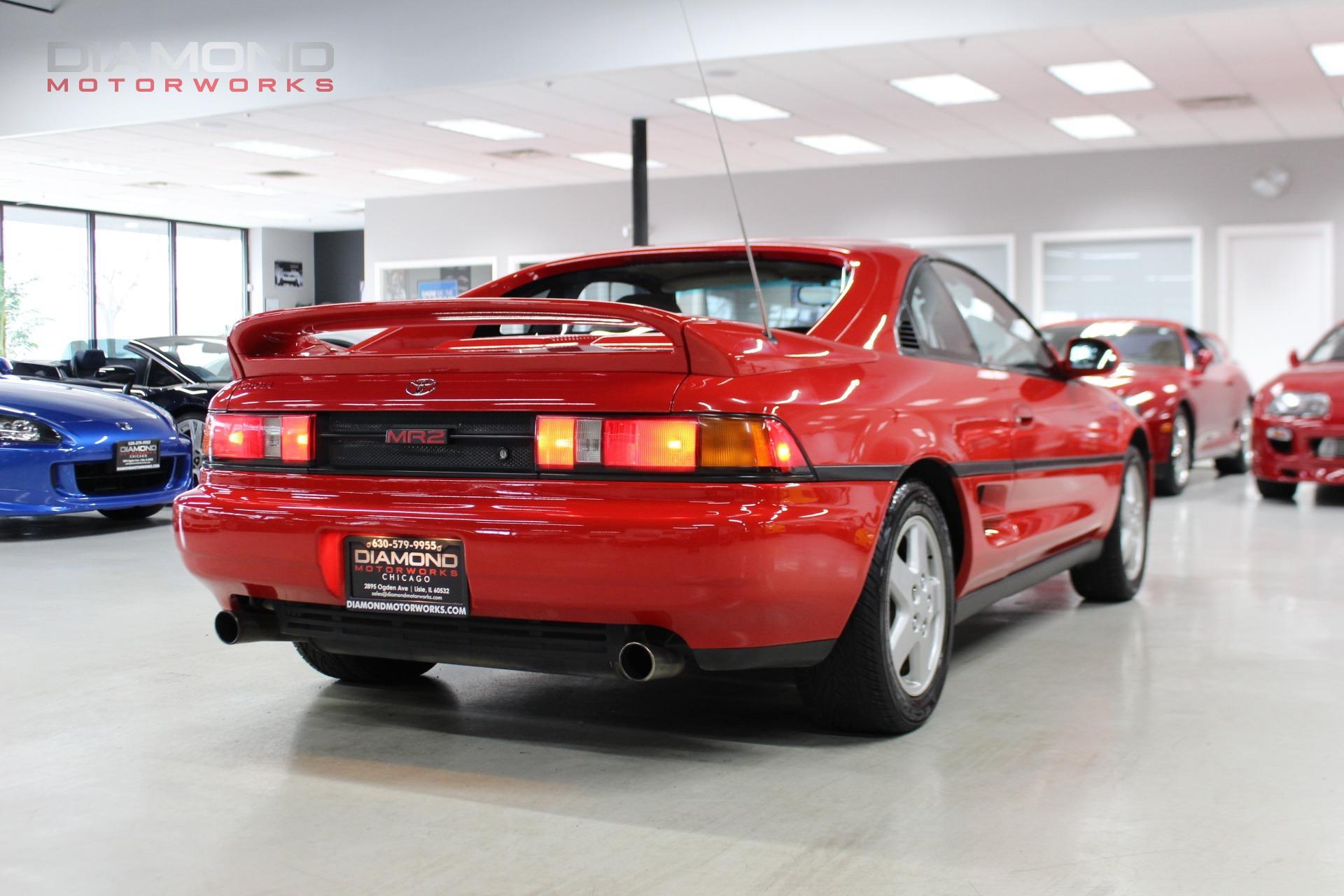 Used-1993-Toyota-MR2-Turbo